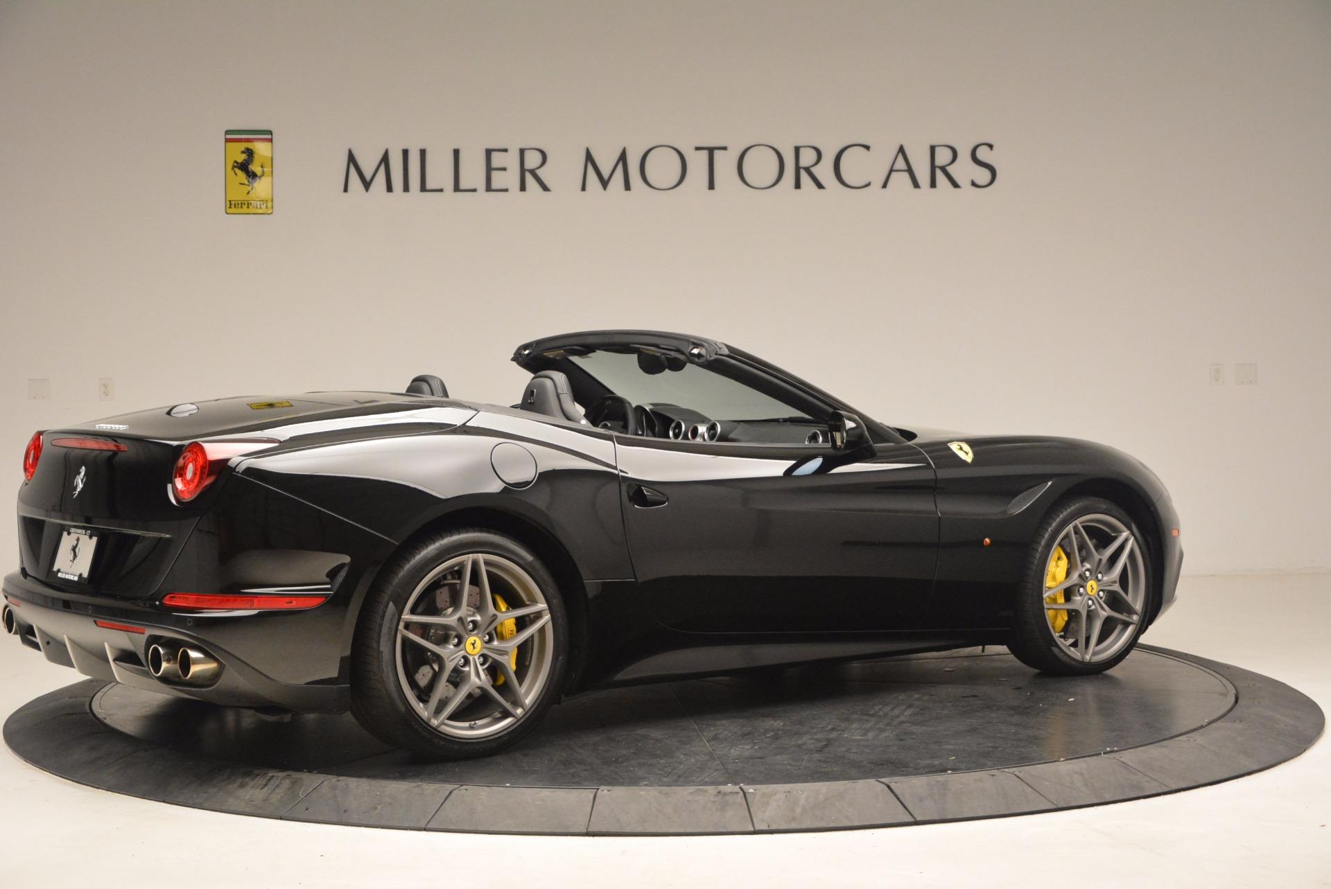 Used 2016 Ferrari California T  For Sale In Greenwich, CT 1630_p8
