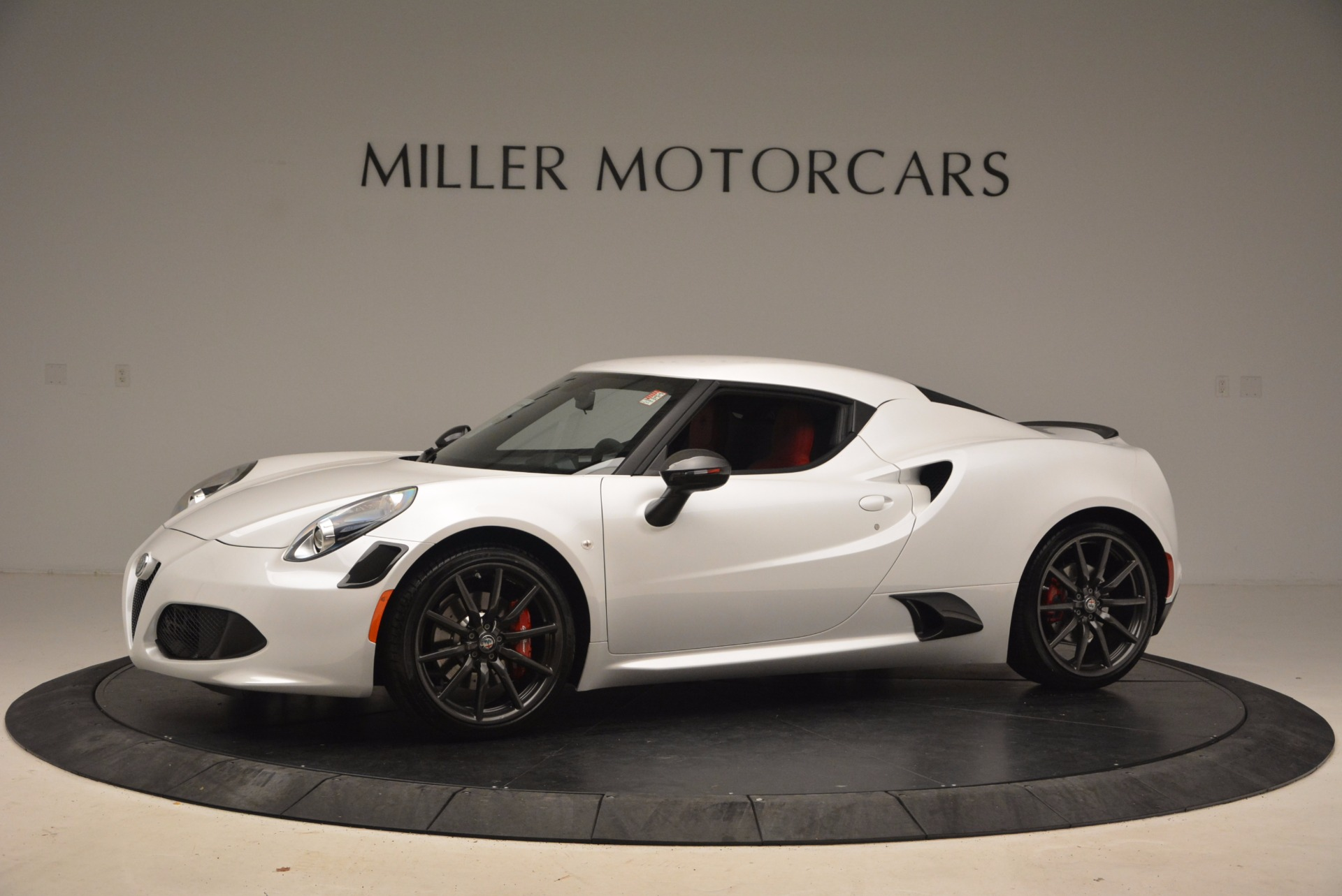 New 2018 Alfa Romeo 4C Coupe For Sale In Greenwich, CT 1633_p2