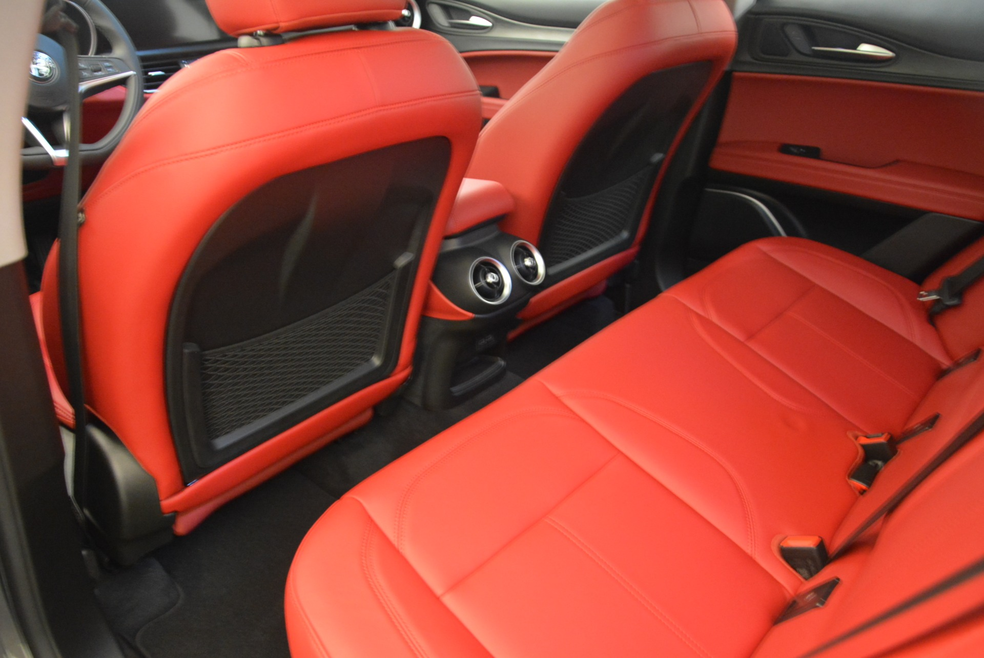 New 2018 Alfa Romeo Stelvio Q4 For Sale In Greenwich, CT 1639_p16