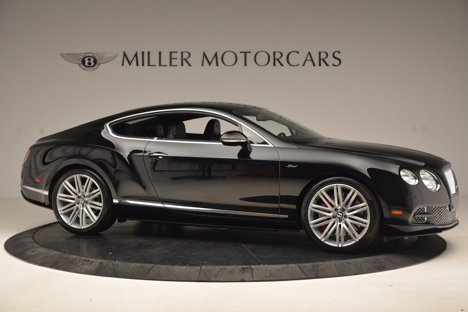 Used 2015 Bentley Continental GT Speed For Sale In Greenwich, CT 1646_p10
