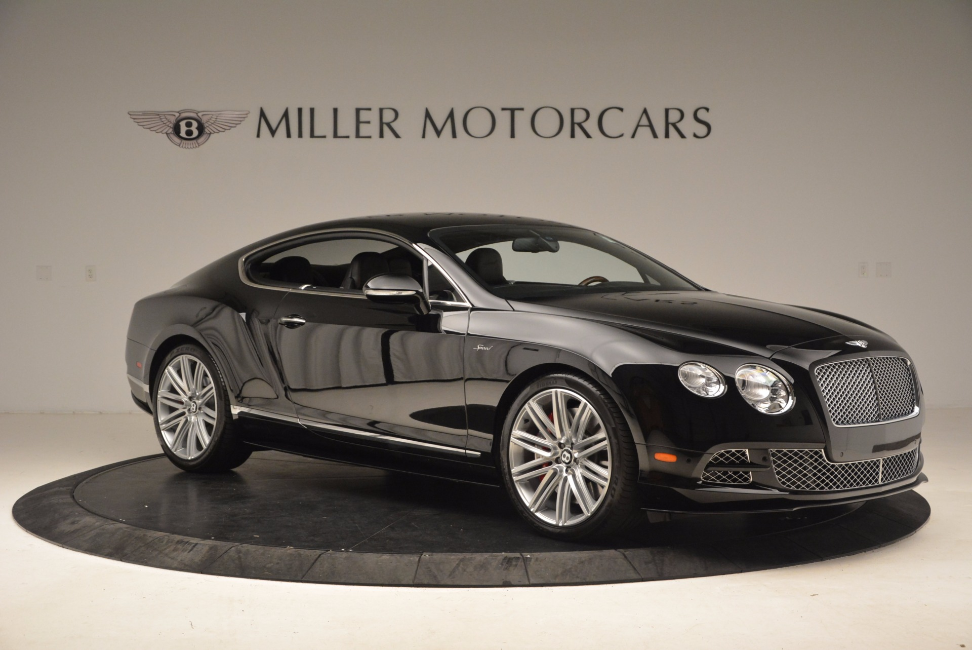 Used 2015 Bentley Continental GT Speed For Sale In Greenwich, CT 1646_p11