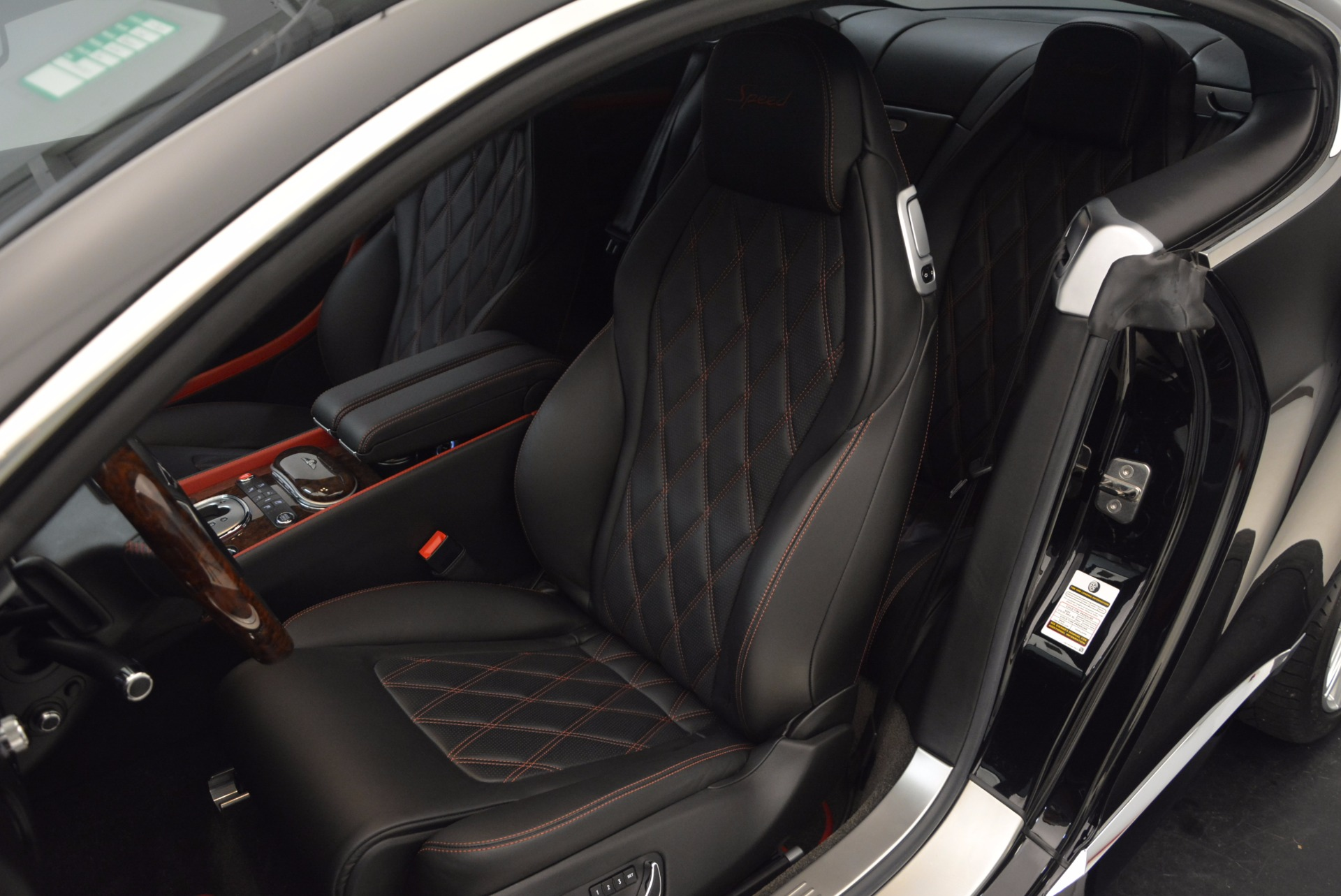 Used 2015 Bentley Continental GT Speed For Sale In Greenwich, CT 1646_p24