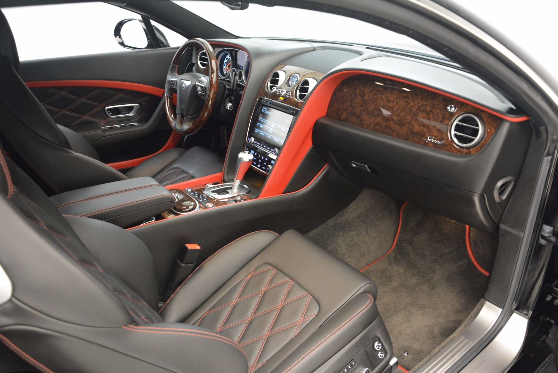 Used 2015 Bentley Continental GT Speed For Sale In Greenwich, CT 1646_p35