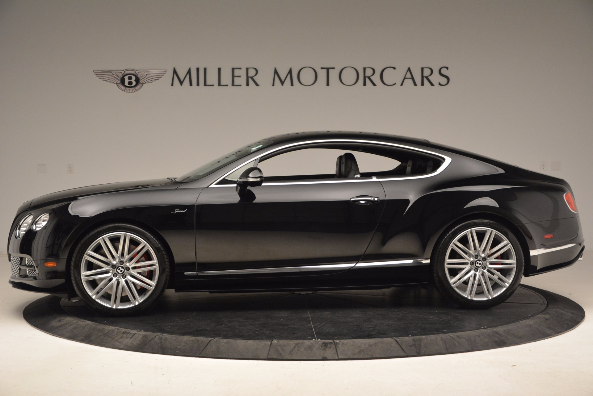 Used 2015 Bentley Continental GT Speed For Sale In Greenwich, CT 1646_p3
