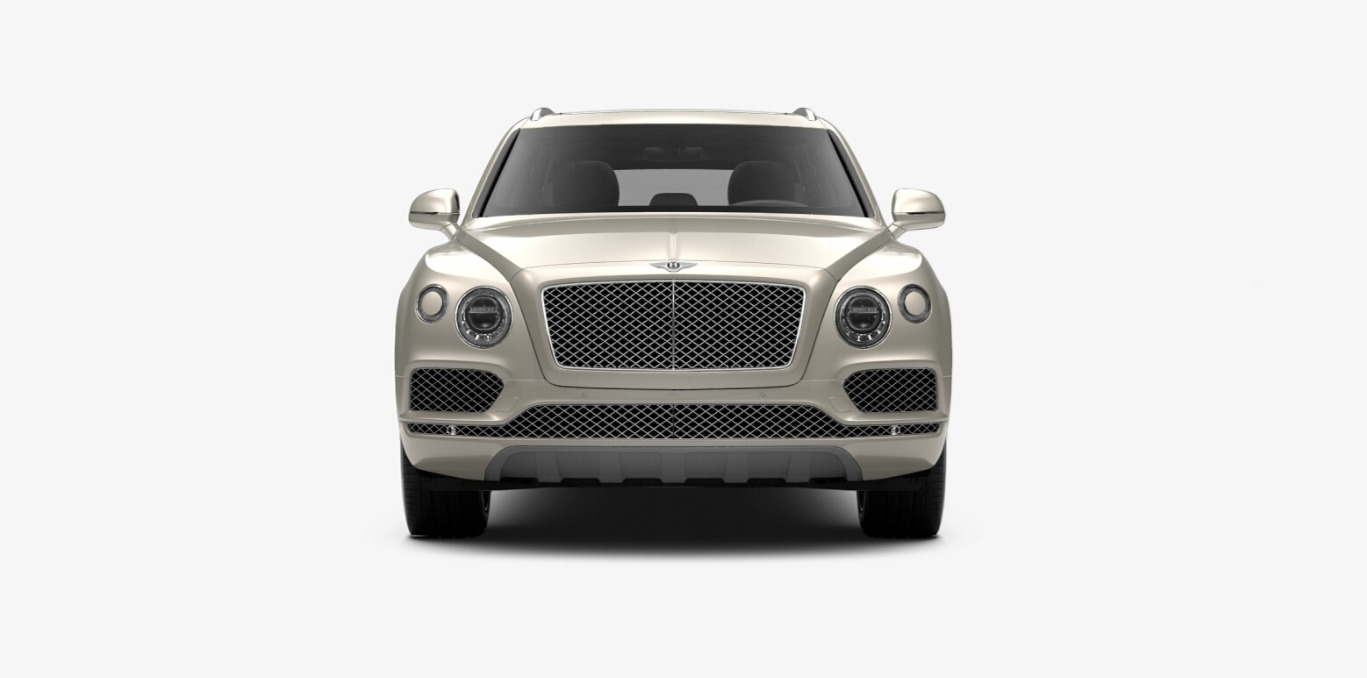 New 2018 Bentley Bentayga Signature For Sale In Greenwich, CT 1652_p5