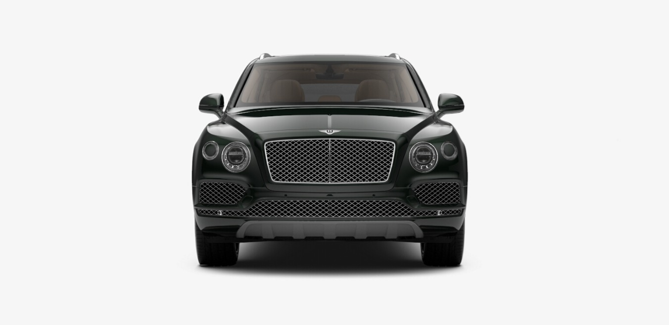 New 2018 Bentley Bentayga Onyx For Sale In Greenwich, CT 1655_p5