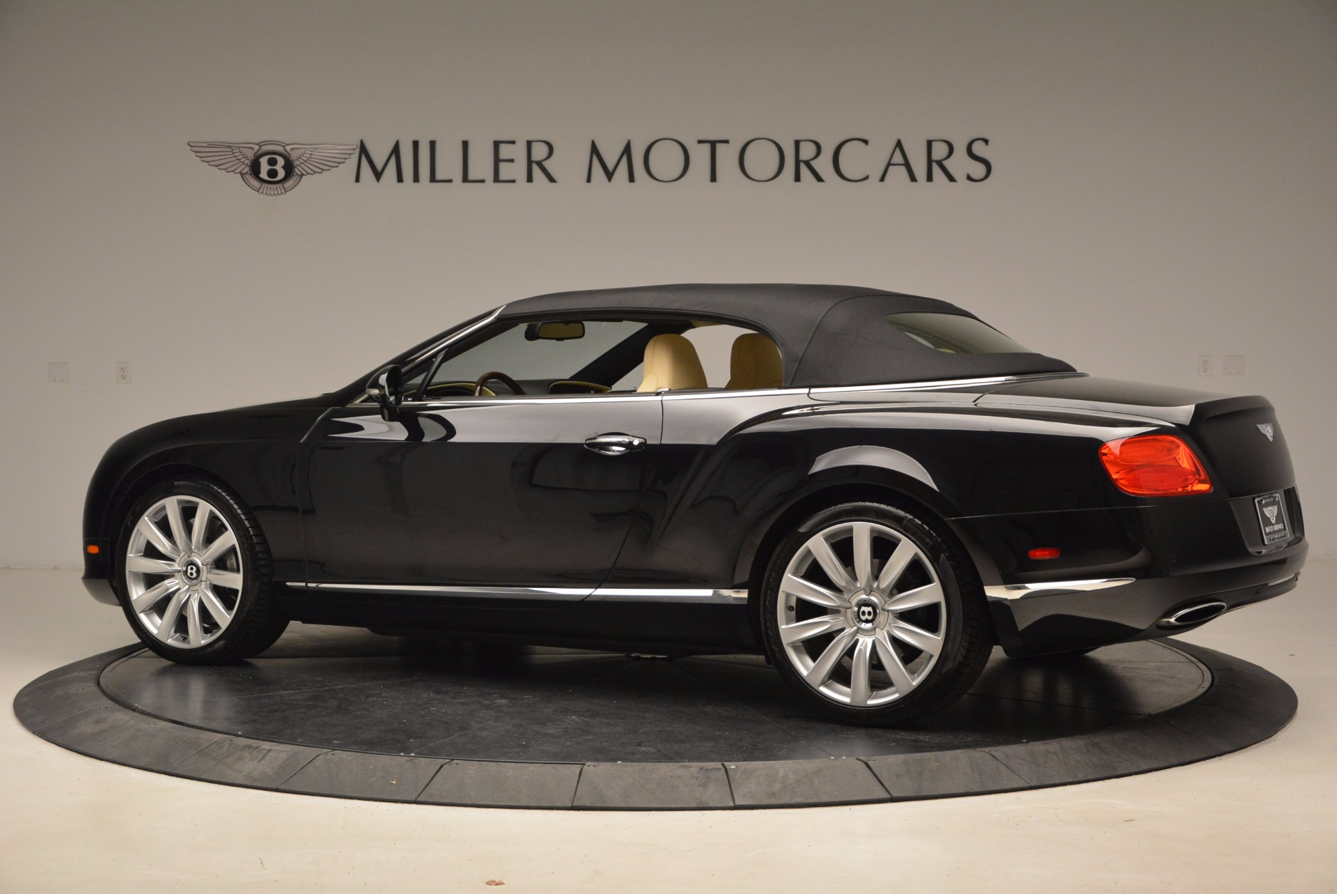 Used 2012 Bentley Continental GT W12 For Sale In Greenwich, CT 1656_p15