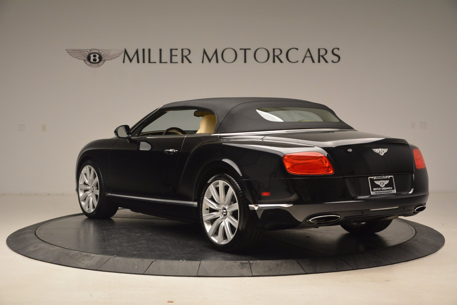 Used 2012 Bentley Continental GT W12 For Sale In Greenwich, CT 1656_p17
