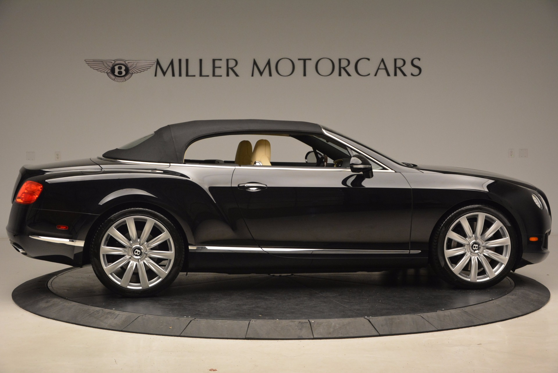 Used 2012 Bentley Continental GT W12 For Sale In Greenwich, CT 1656_p19