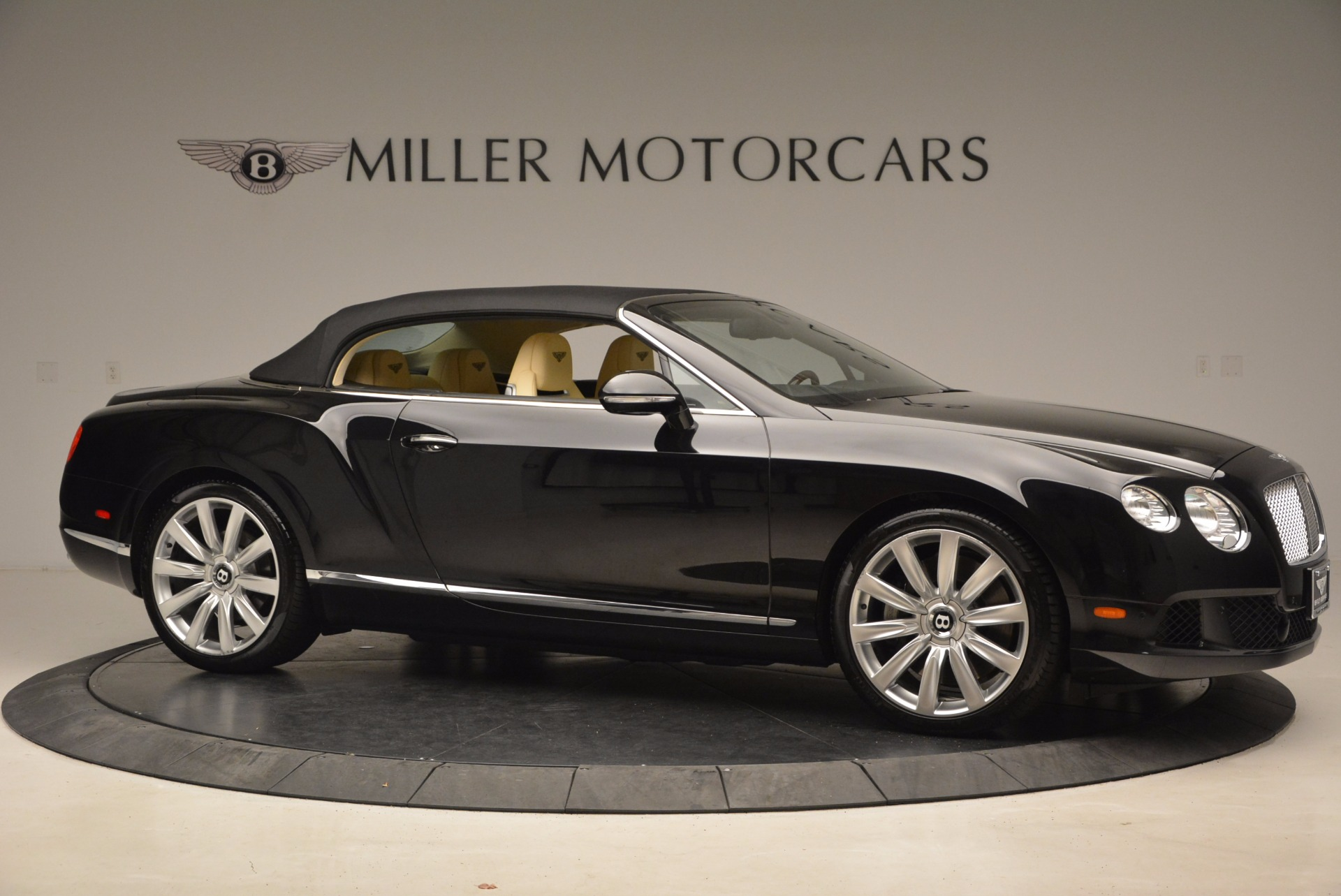 Used 2012 Bentley Continental GT W12 For Sale In Greenwich, CT 1656_p21