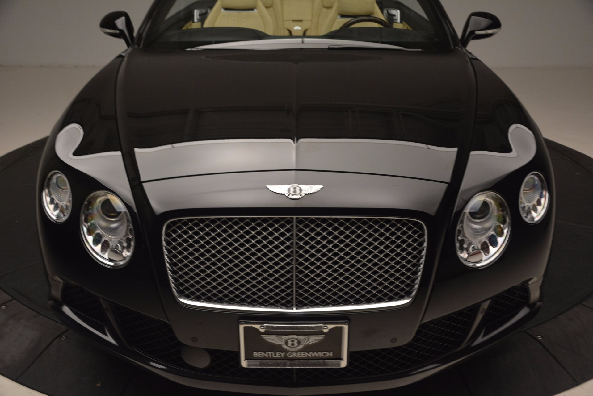 Used 2012 Bentley Continental GT W12 For Sale In Greenwich, CT 1656_p24