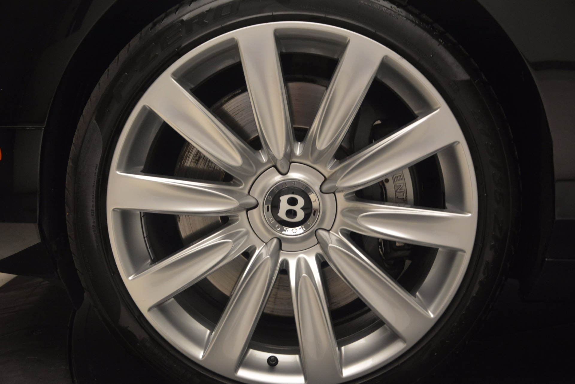 Used 2012 Bentley Continental GT W12 For Sale In Greenwich, CT 1656_p26