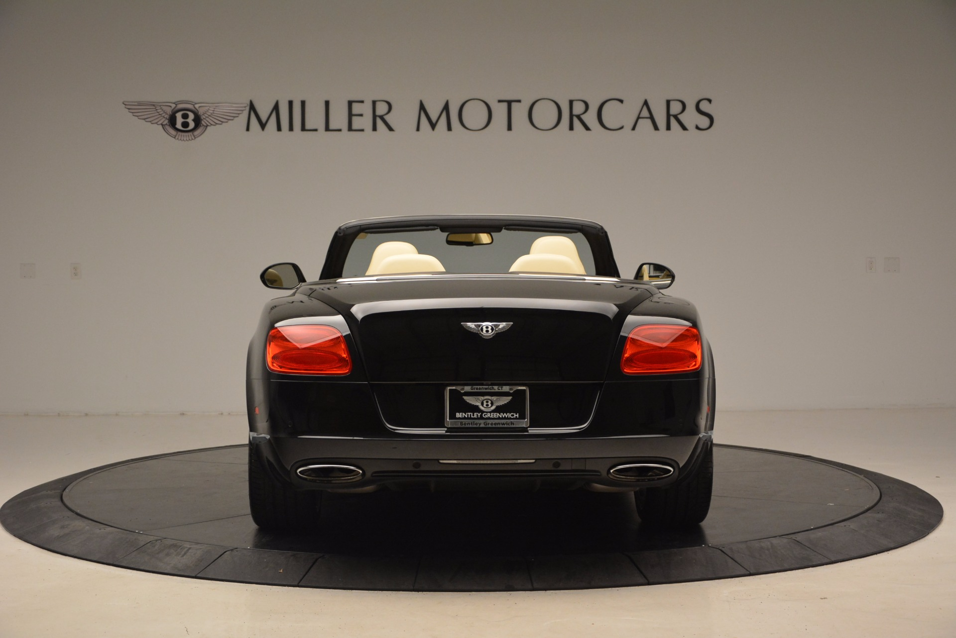 Used 2012 Bentley Continental GT W12 For Sale In Greenwich, CT 1656_p6