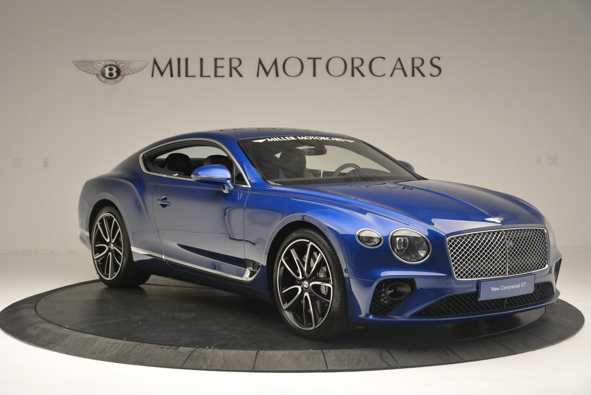 New 2020 Bentley Continental GT  For Sale In Greenwich, CT 1657_p10