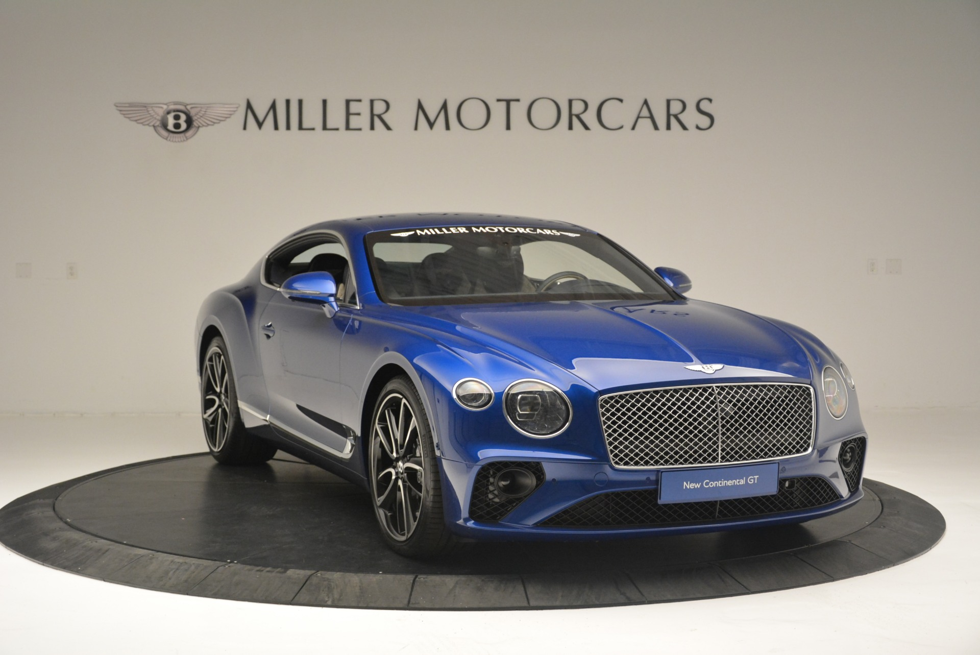 New 2020 Bentley Continental GT  For Sale In Greenwich, CT 1657_p11