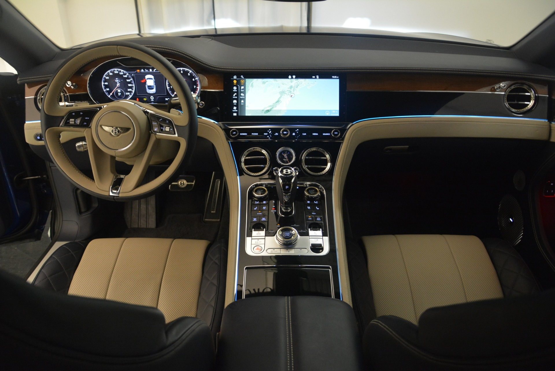 New 2020 Bentley Continental GT  For Sale In Greenwich, CT 1657_p30