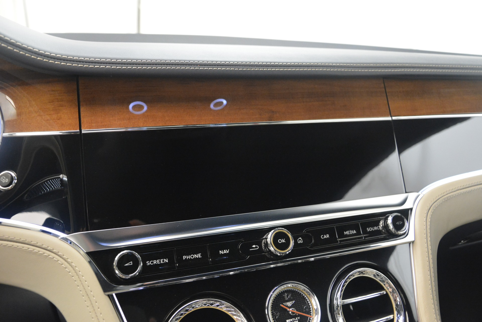 New 2020 Bentley Continental GT  For Sale In Greenwich, CT 1657_p33