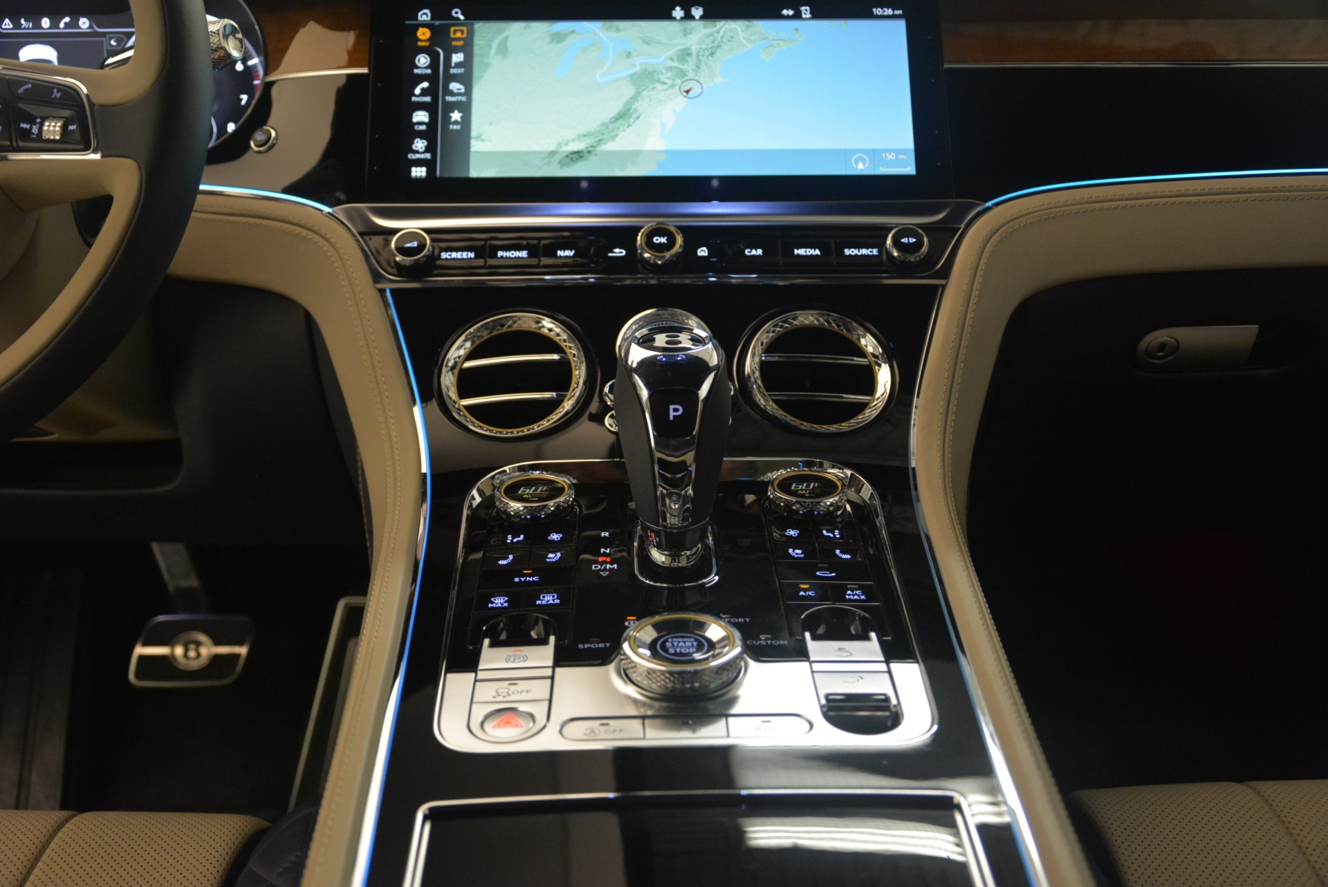 New 2020 Bentley Continental GT  For Sale In Greenwich, CT 1657_p35