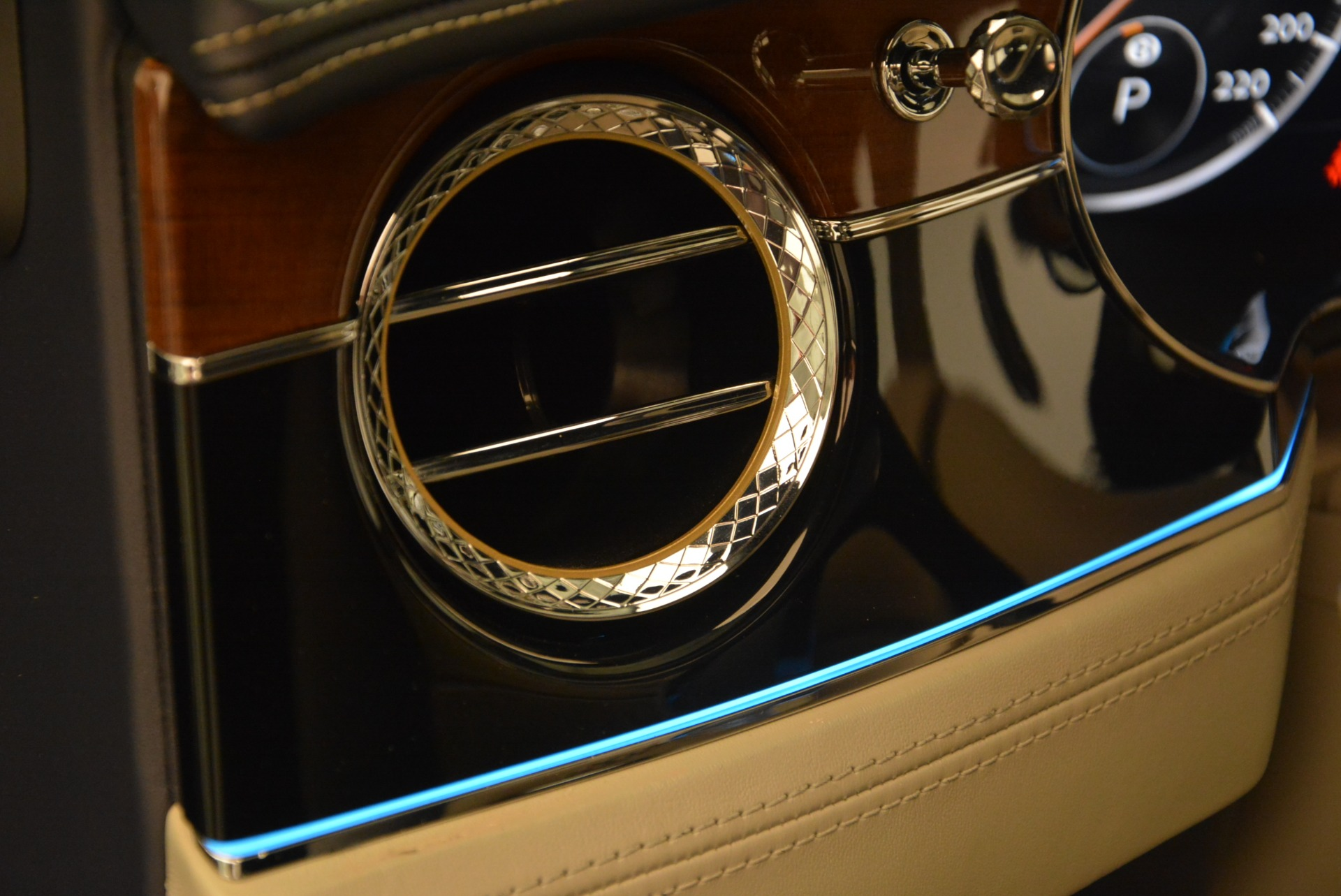 New 2020 Bentley Continental GT  For Sale In Greenwich, CT 1657_p38