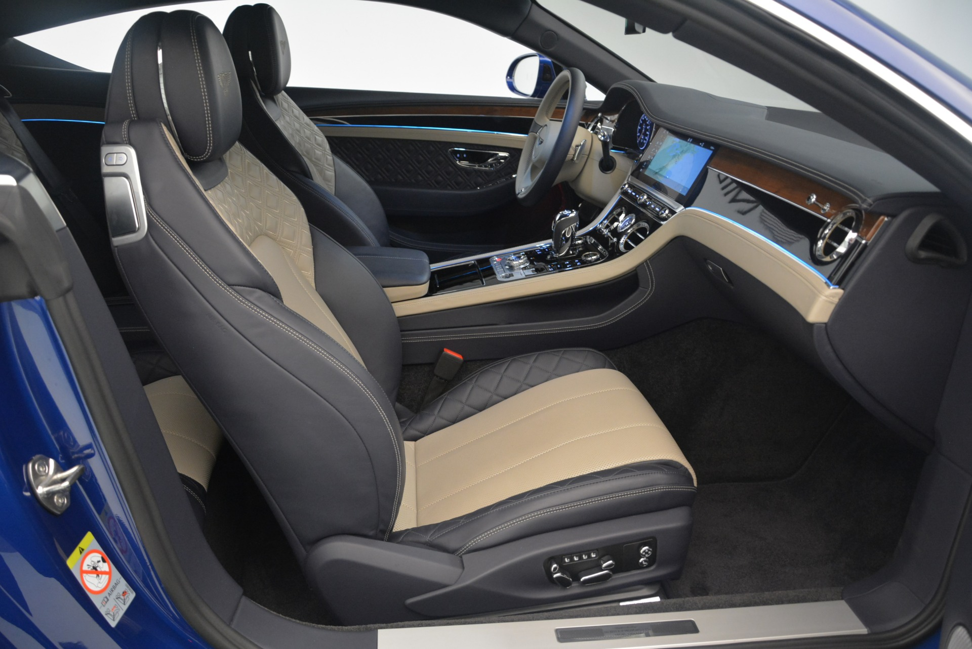 New 2020 Bentley Continental GT  For Sale In Greenwich, CT 1657_p41