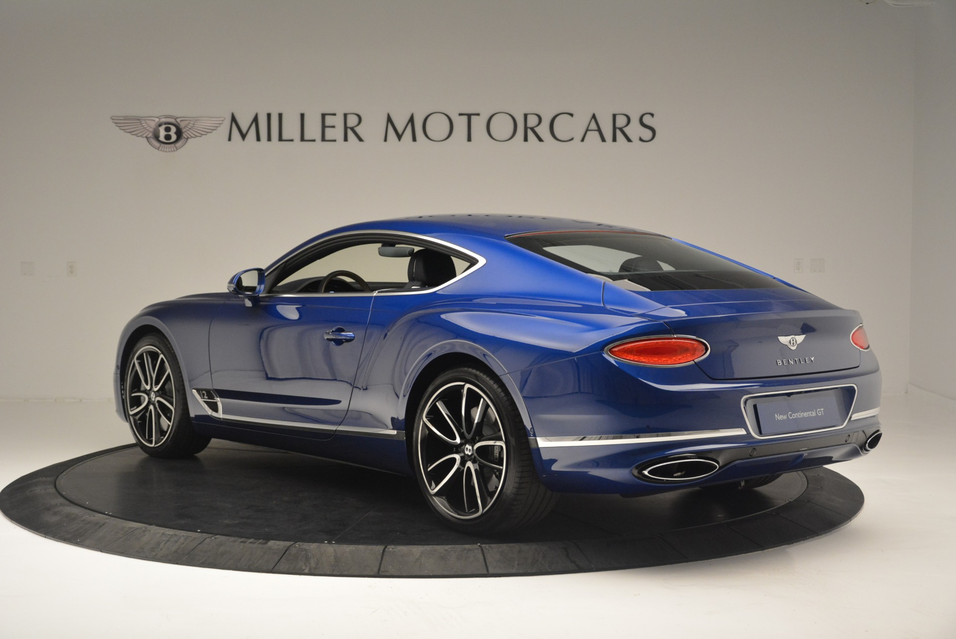 New 2020 Bentley Continental GT  For Sale In Greenwich, CT 1657_p4