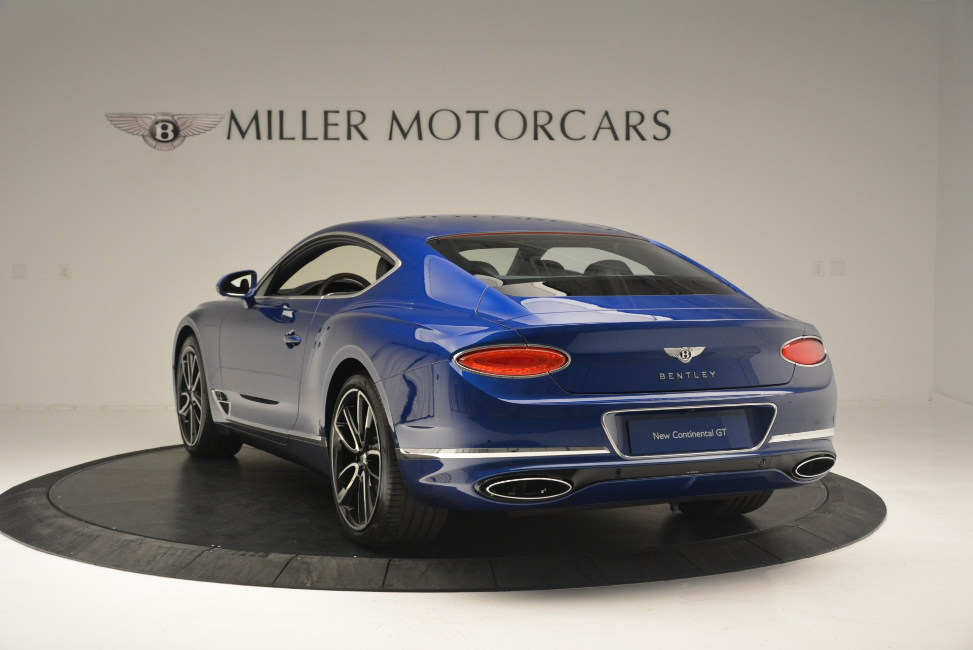 New 2020 Bentley Continental GT  For Sale In Greenwich, CT 1657_p5