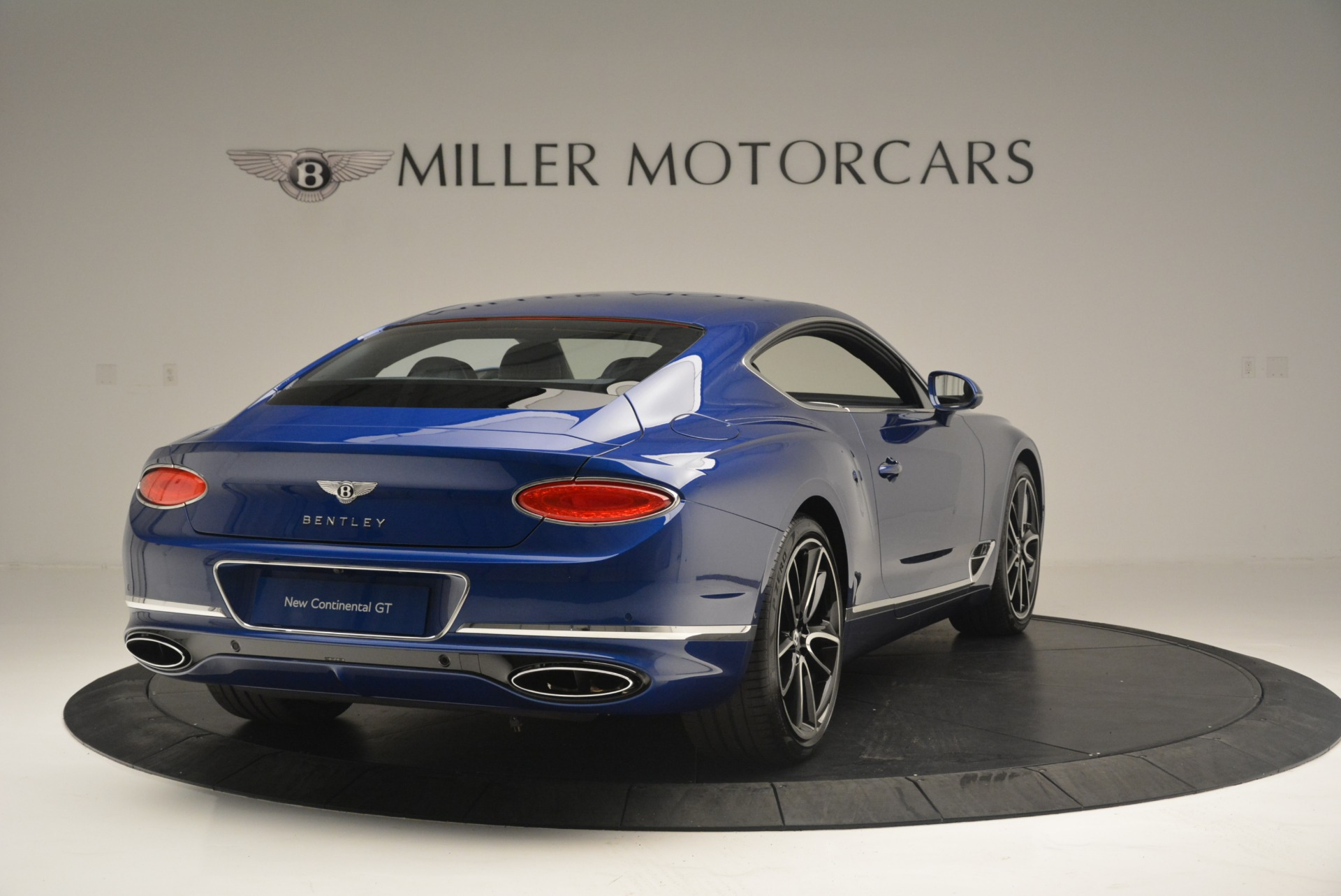 New 2020 Bentley Continental GT  For Sale In Greenwich, CT 1657_p7