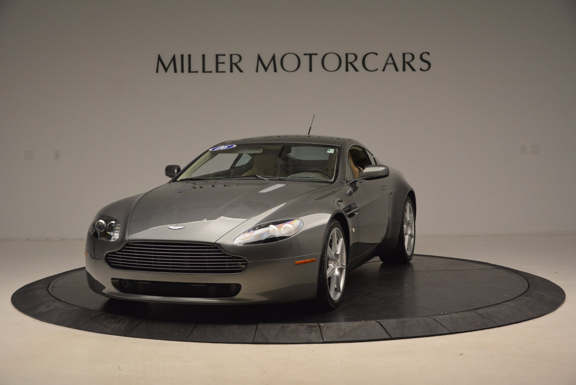 Used 2006 Aston Martin V8 Vantage  For Sale In Greenwich, CT 1658_main