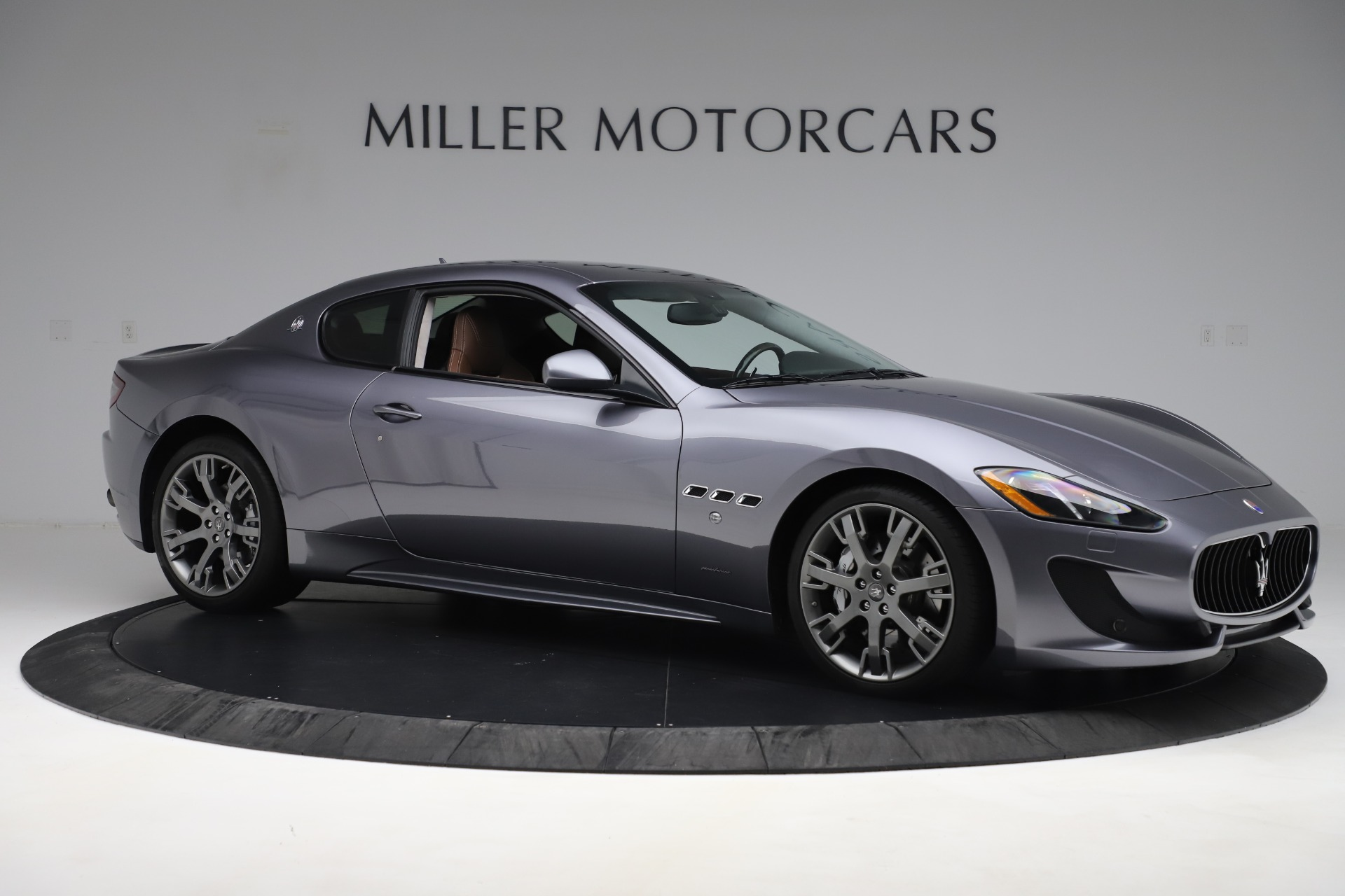 New 2016 Maserati GranTurismo Sport- TEST DRIVE SPECIAL For Sale In Greenwich, CT 166_p10