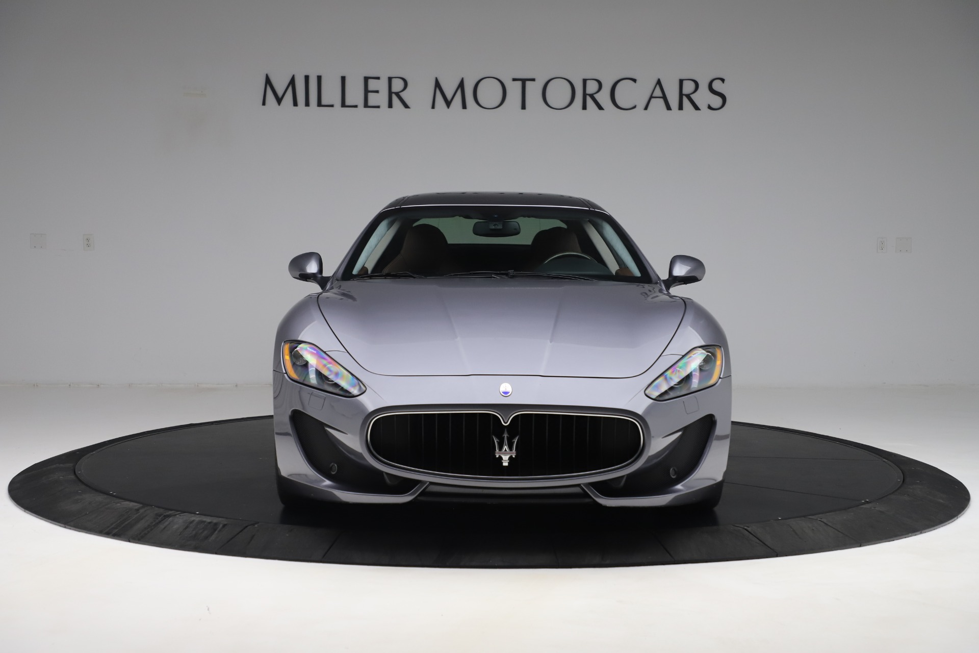 New 2016 Maserati GranTurismo Sport- TEST DRIVE SPECIAL For Sale In Greenwich, CT 166_p12