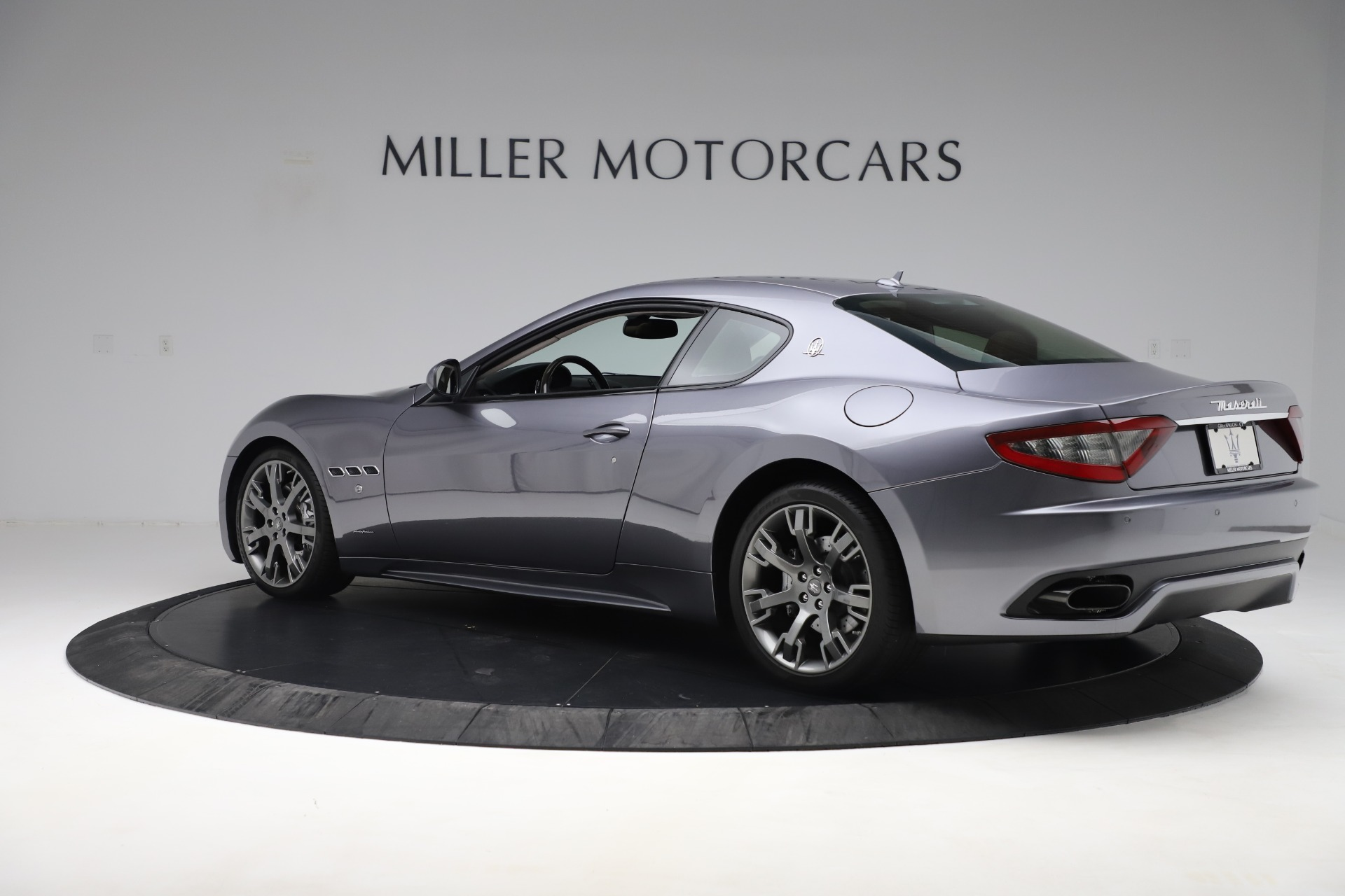 New 2016 Maserati GranTurismo Sport- TEST DRIVE SPECIAL For Sale In Greenwich, CT 166_p4