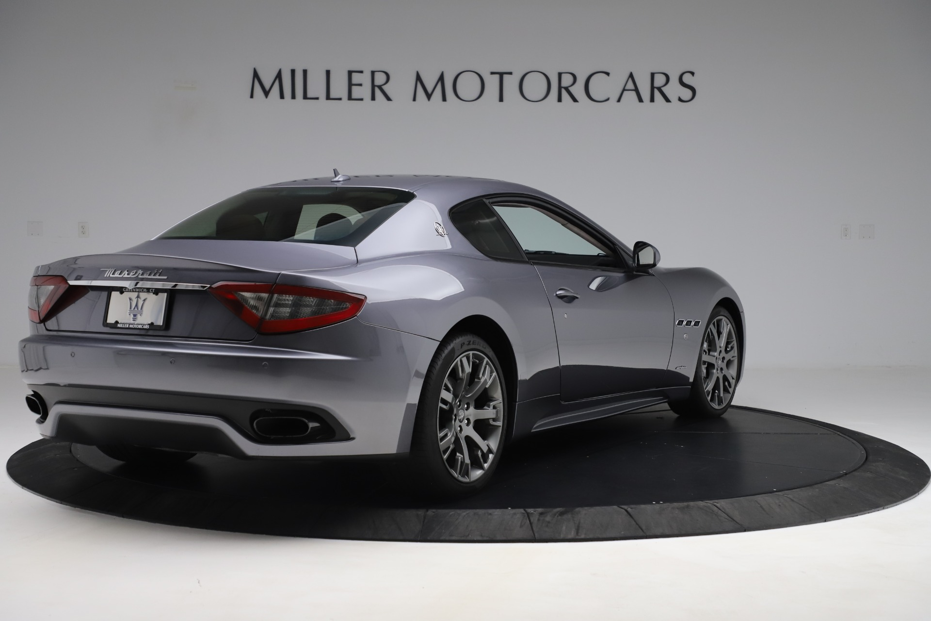 New 2016 Maserati GranTurismo Sport- TEST DRIVE SPECIAL For Sale In Greenwich, CT 166_p7