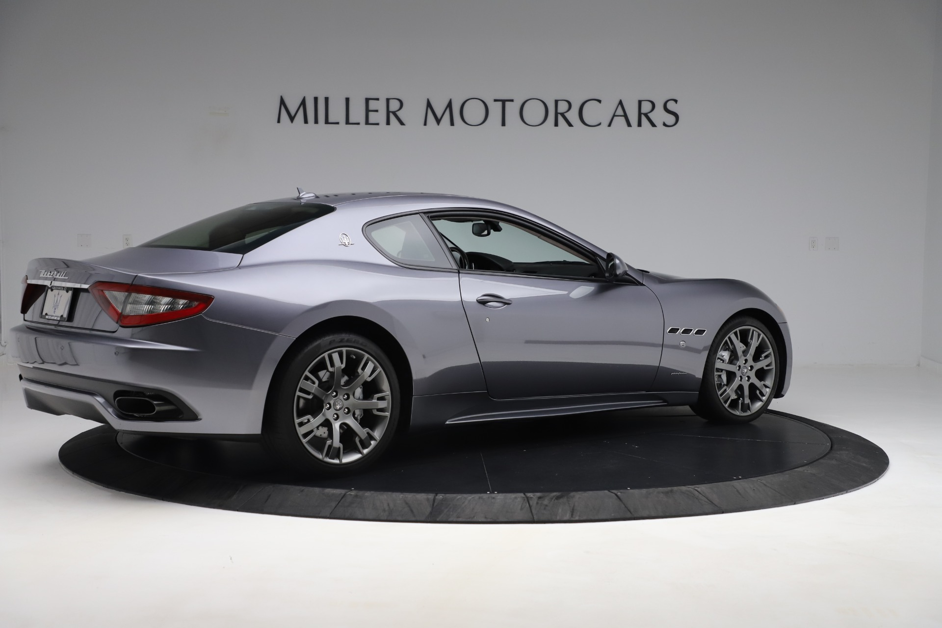 New 2016 Maserati GranTurismo Sport- TEST DRIVE SPECIAL For Sale In Greenwich, CT 166_p8
