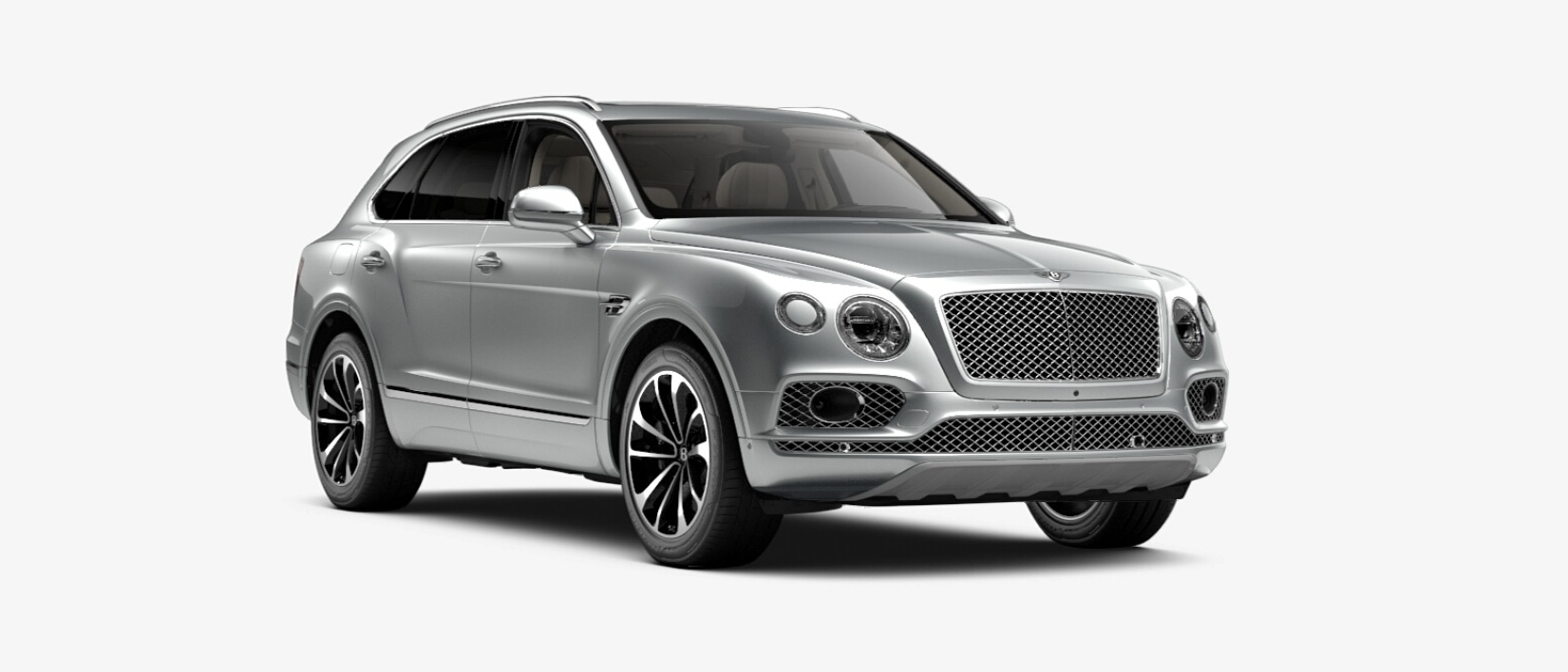 New 2018 Bentley Bentayga Signature For Sale In Greenwich, CT