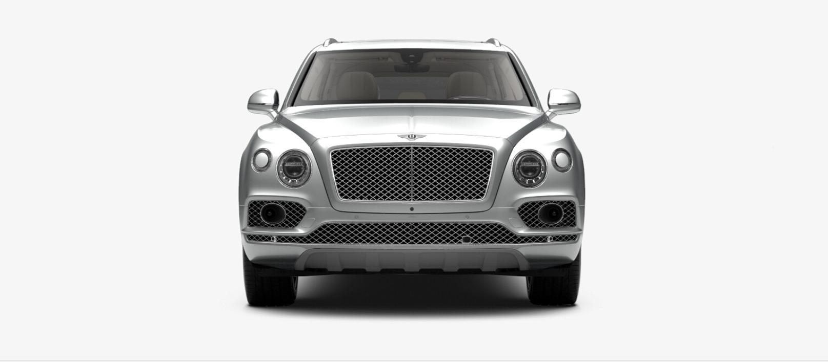 New 2018 Bentley Bentayga Signature For Sale In Greenwich, CT 1660_p5