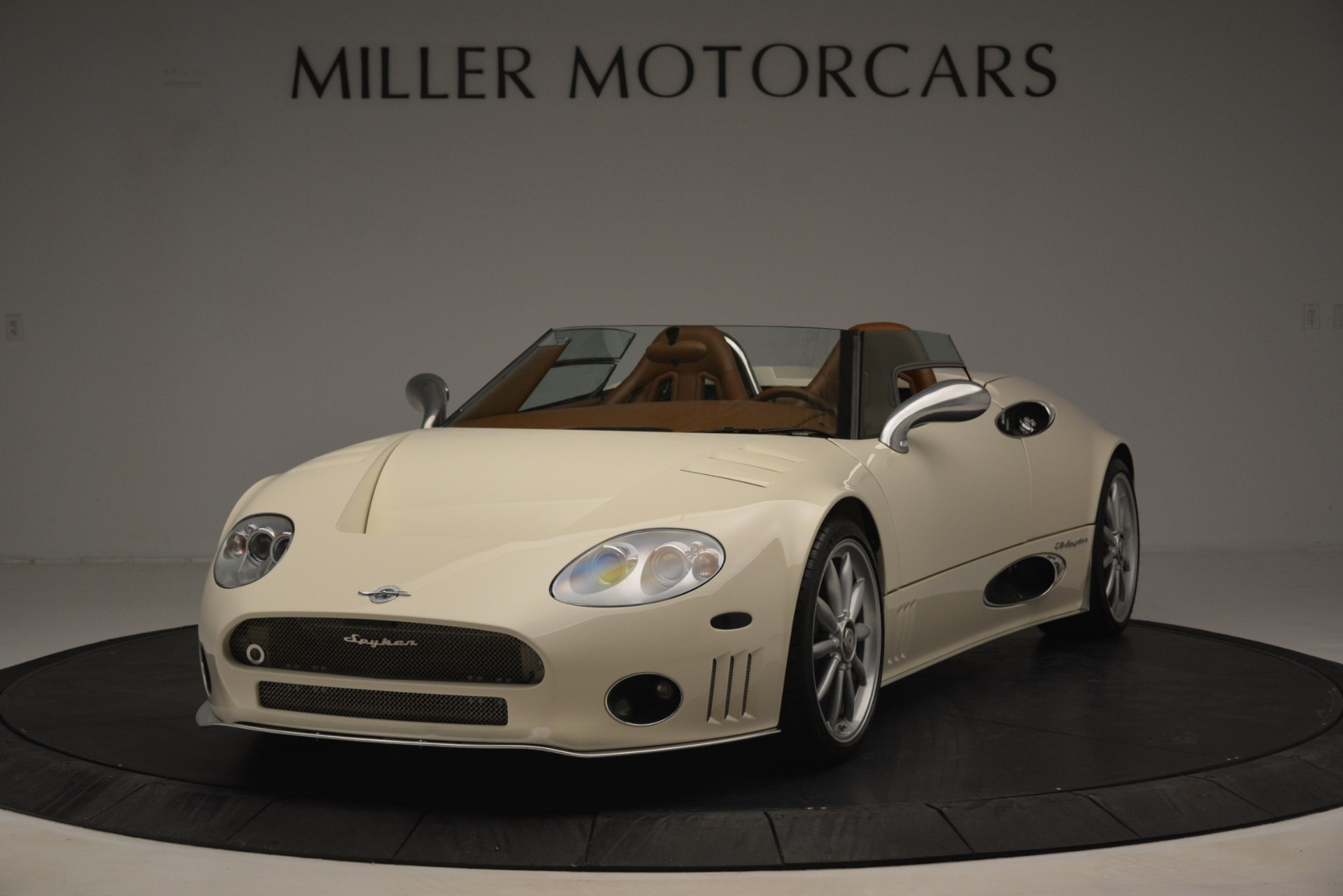 Used 2006 Spyker C8 Spyder  For Sale In Greenwich, CT 1661_main