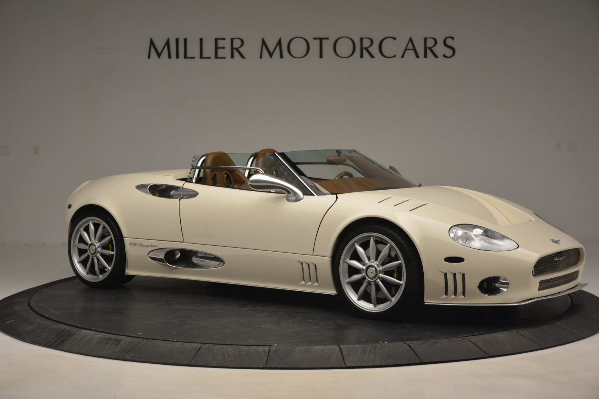 Used 2006 Spyker C8 Spyder  For Sale In Greenwich, CT 1661_p10