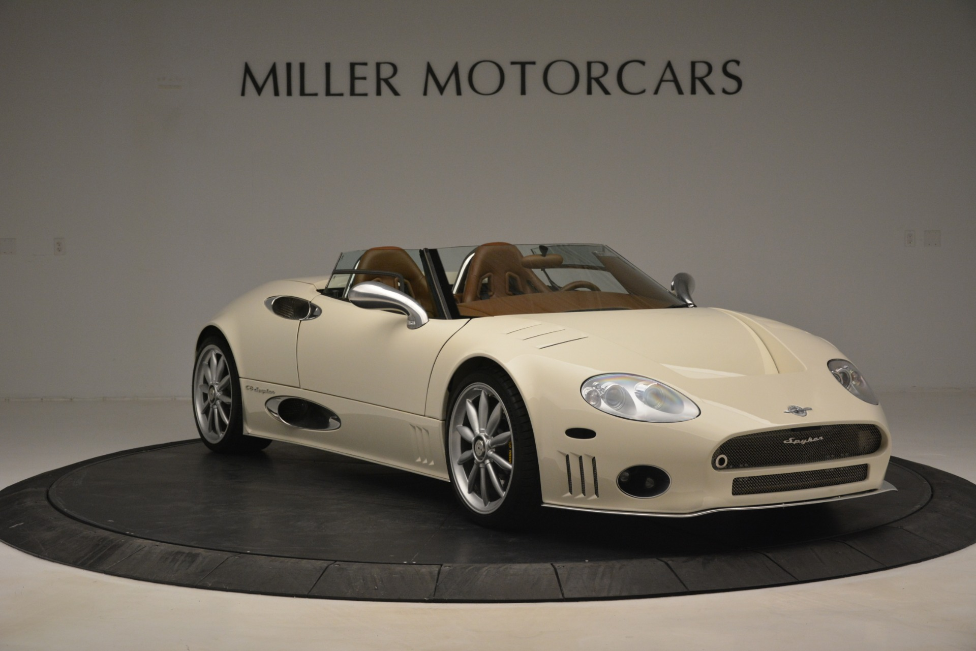 Used 2006 Spyker C8 Spyder  For Sale In Greenwich, CT 1661_p11