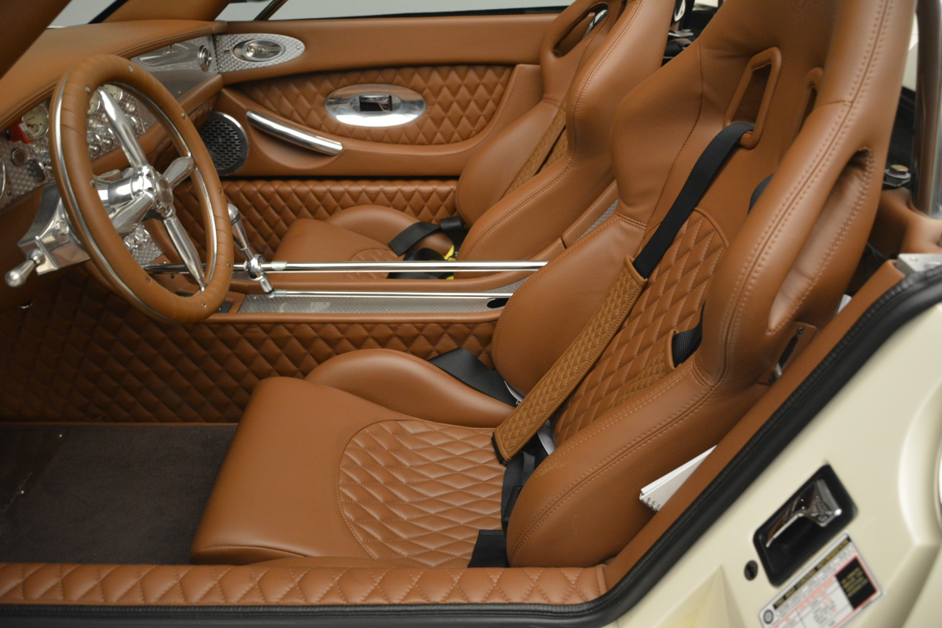 Used 2006 Spyker C8 Spyder  For Sale In Greenwich, CT 1661_p14
