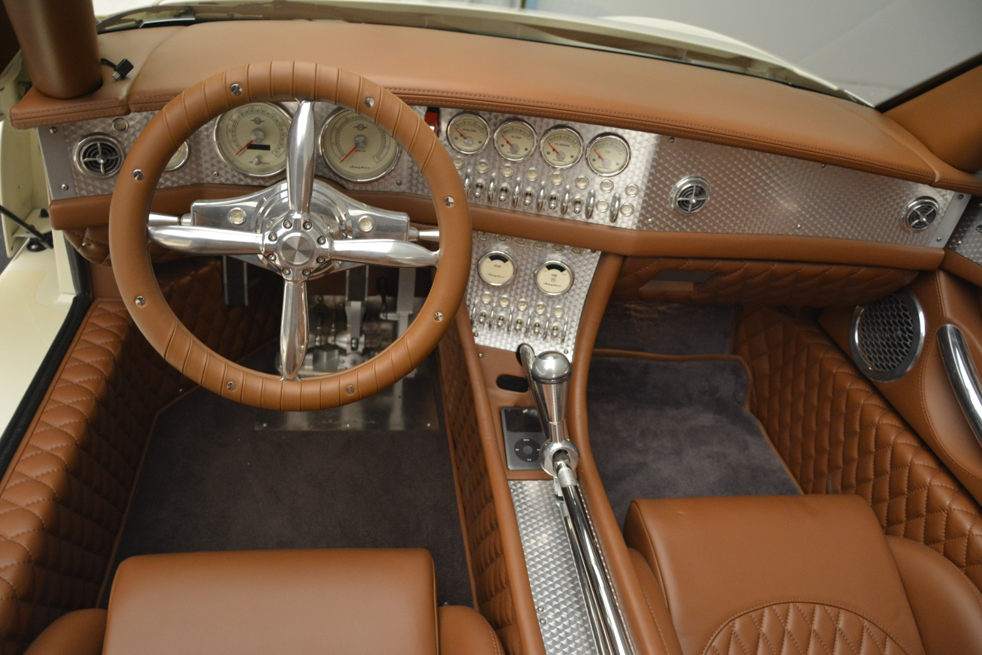 Used 2006 Spyker C8 Spyder  For Sale In Greenwich, CT 1661_p17