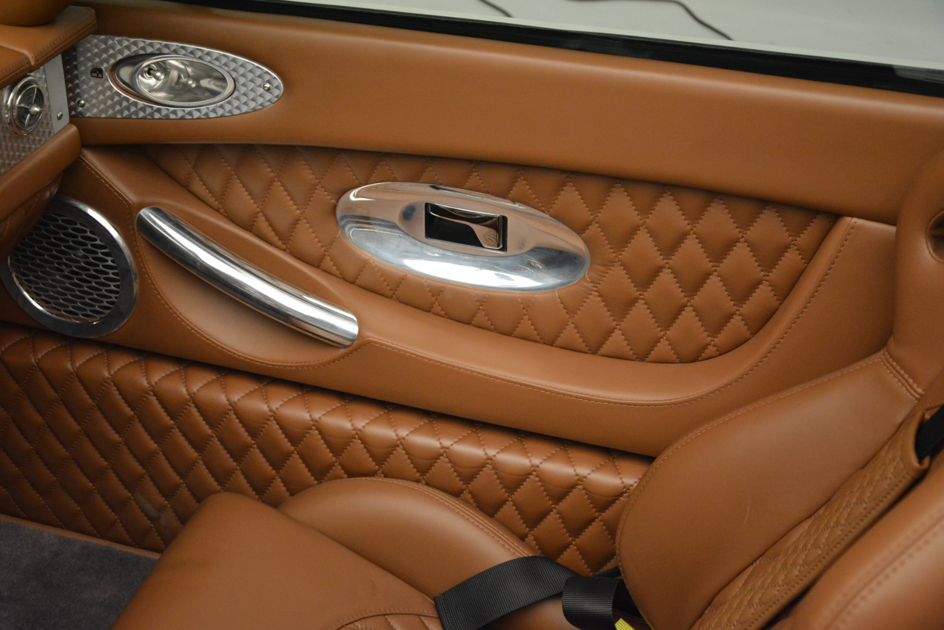 Used 2006 Spyker C8 Spyder  For Sale In Greenwich, CT 1661_p20
