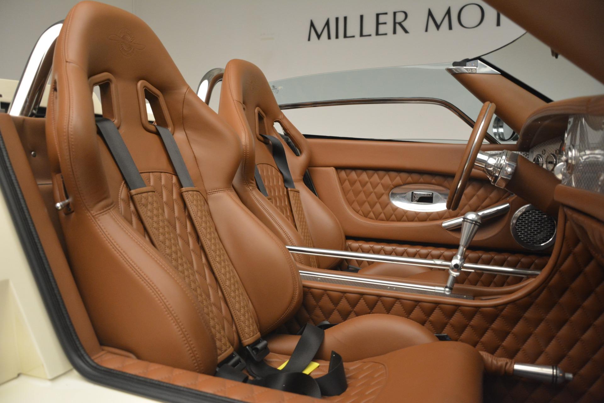 Used 2006 Spyker C8 Spyder  For Sale In Greenwich, CT 1661_p23