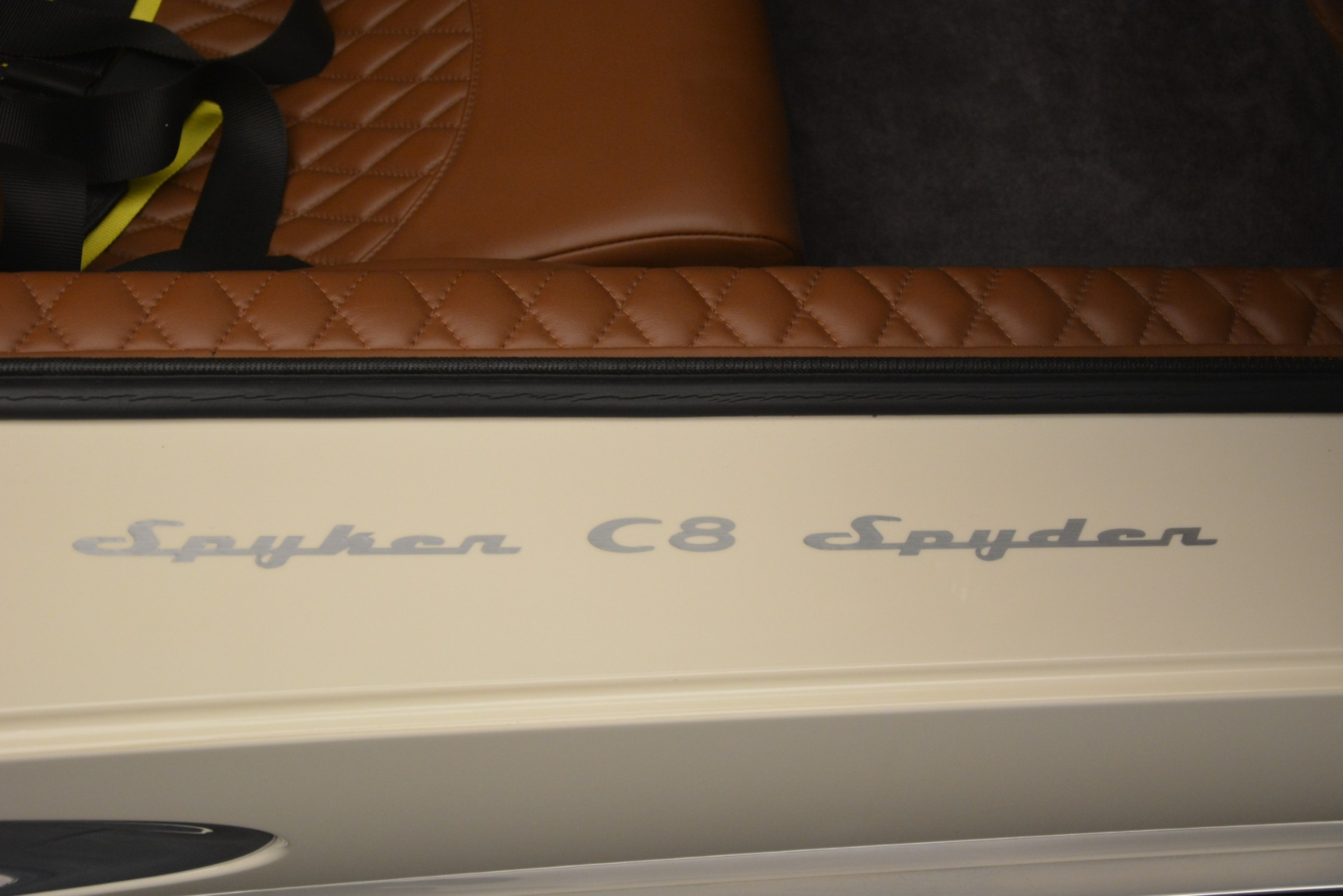 Used 2006 Spyker C8 Spyder  For Sale In Greenwich, CT 1661_p25