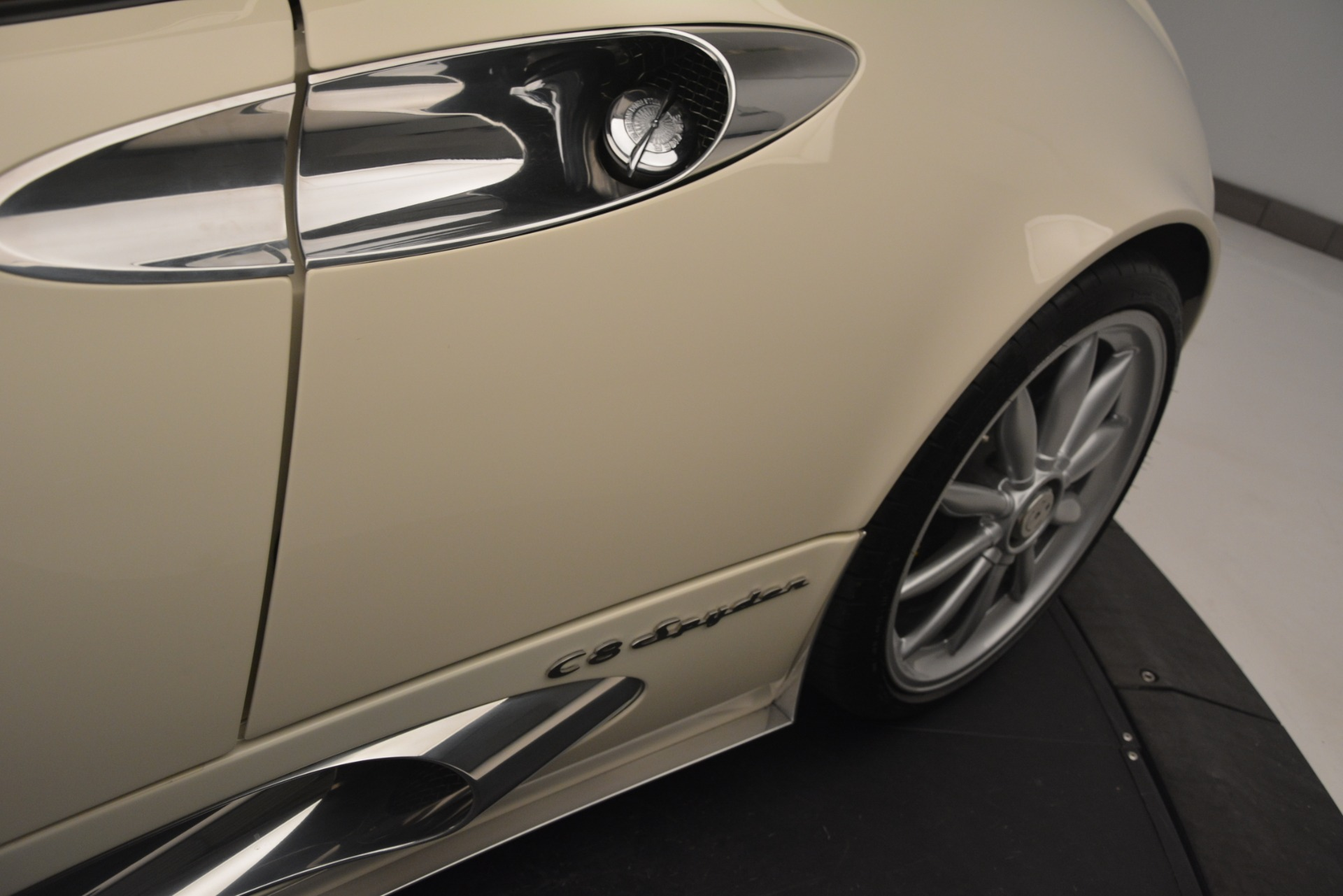 Used 2006 Spyker C8 Spyder  For Sale In Greenwich, CT 1661_p27