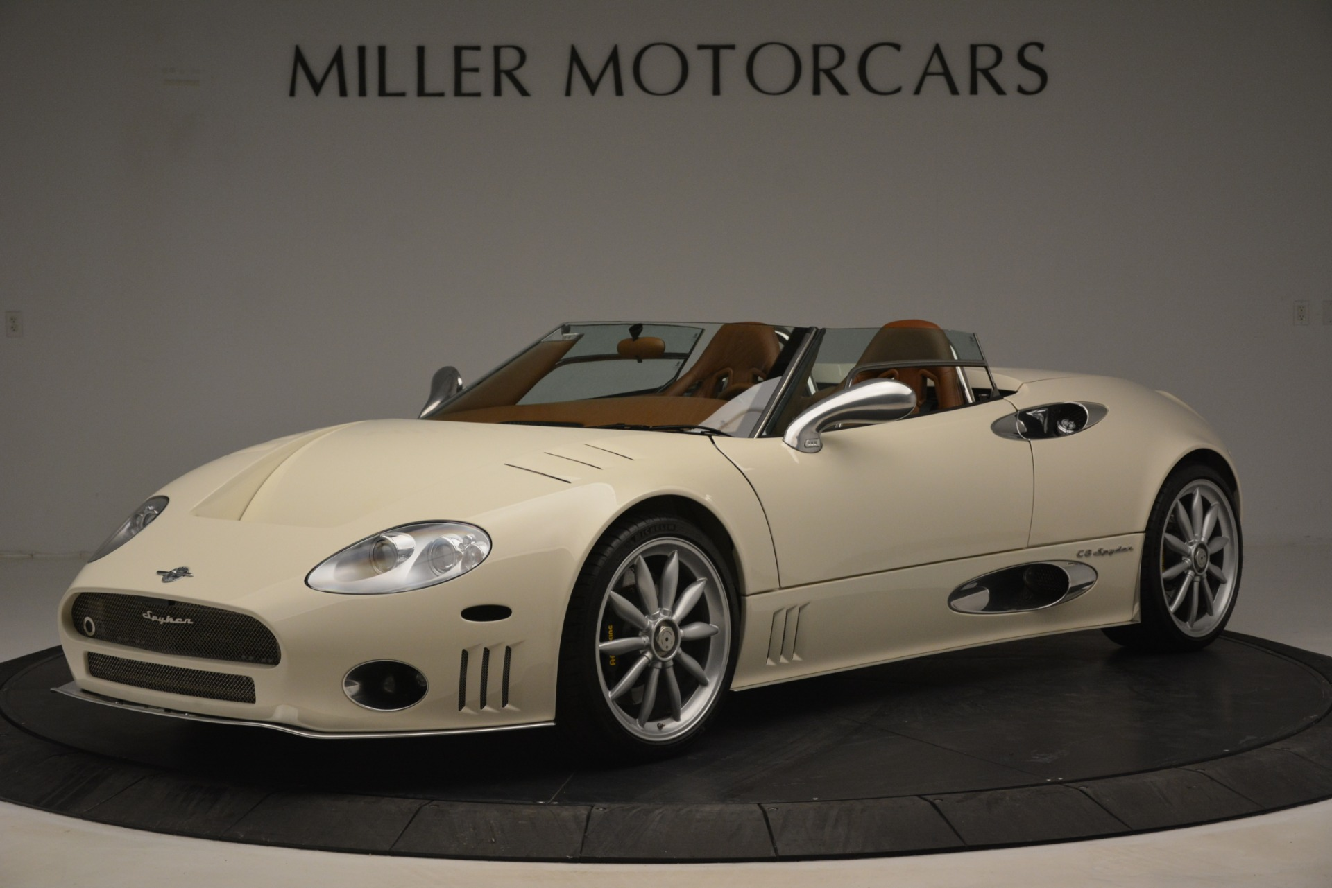 Used 2006 Spyker C8 Spyder  For Sale In Greenwich, CT 1661_p2