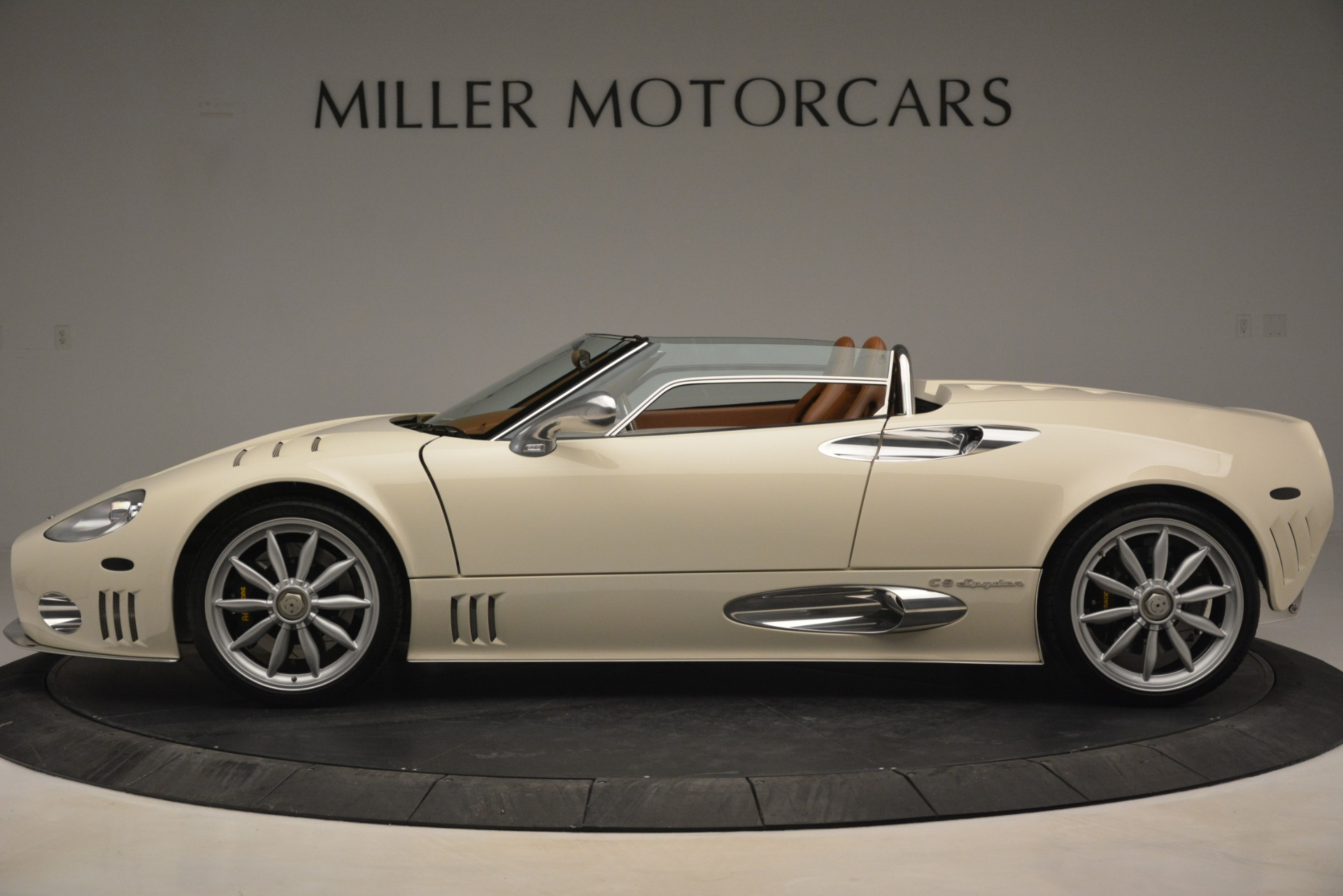 Used 2006 Spyker C8 Spyder  For Sale In Greenwich, CT 1661_p3