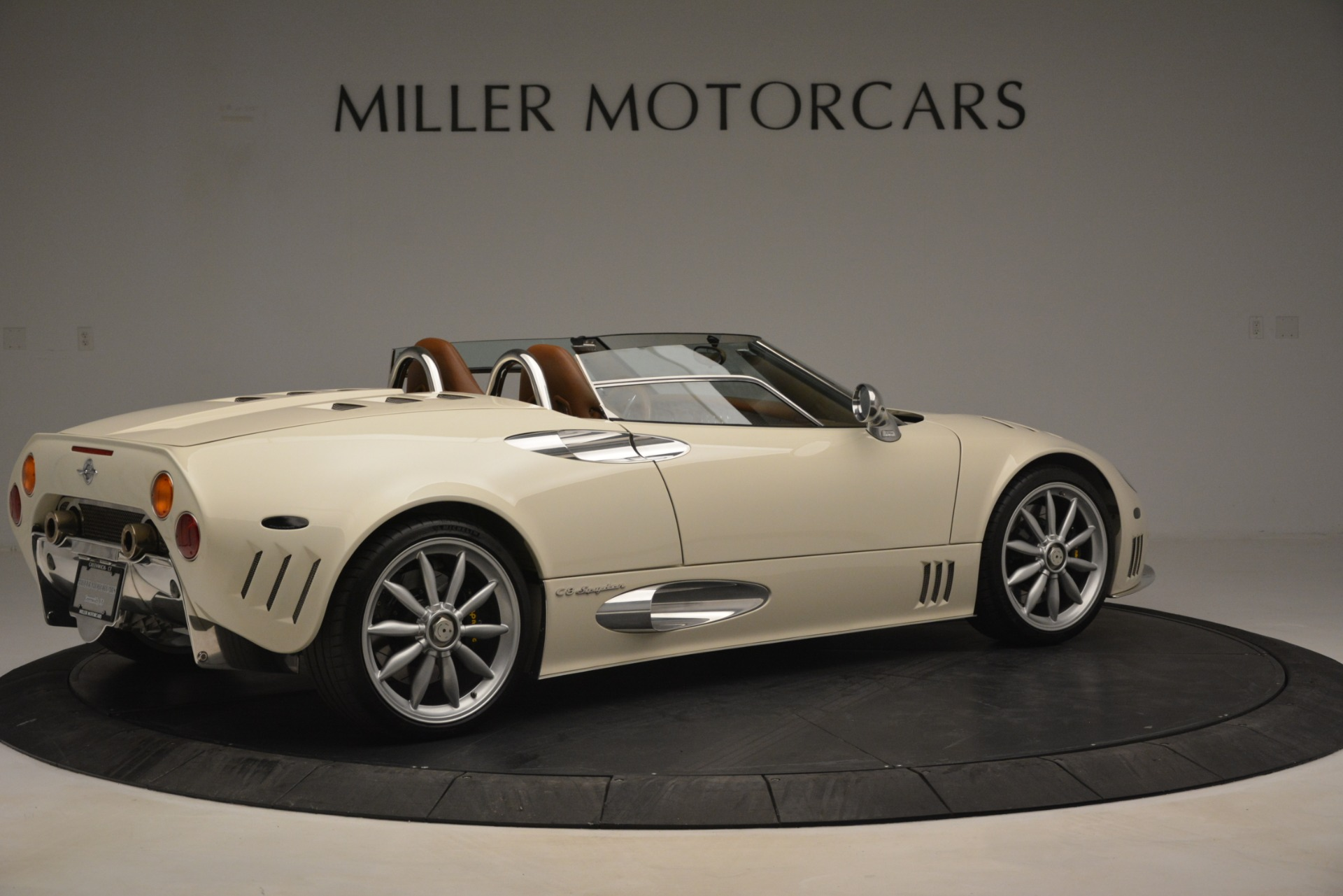 Used 2006 Spyker C8 Spyder  For Sale In Greenwich, CT 1661_p8