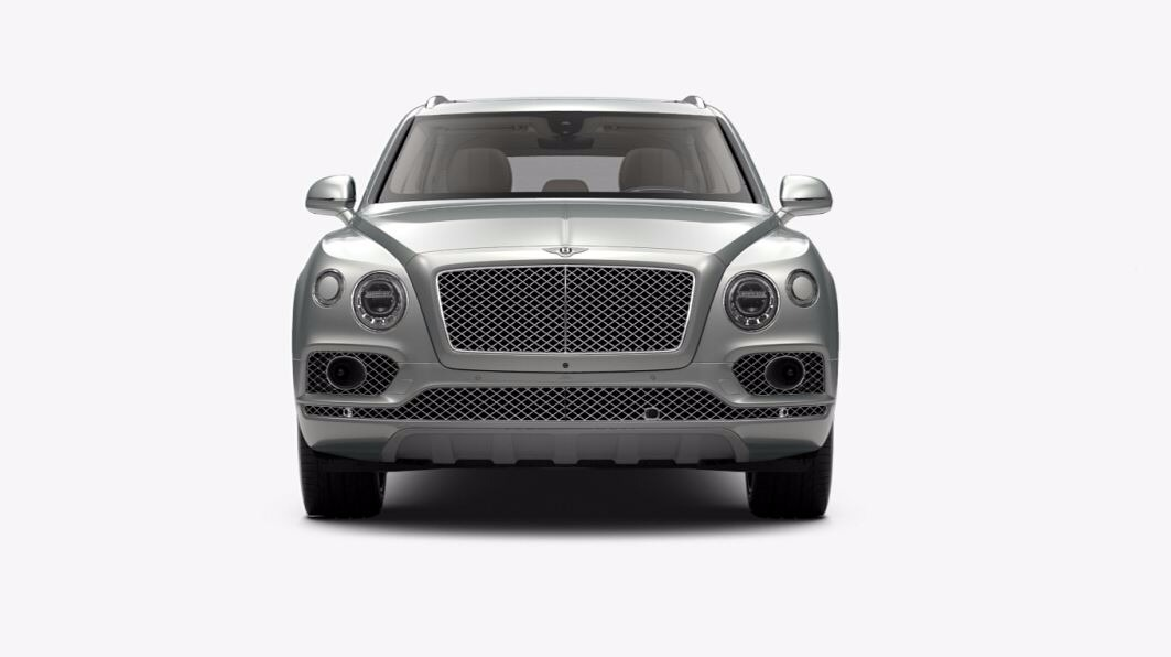 New 2018 Bentley Bentayga Signature For Sale In Greenwich, CT 1662_p5