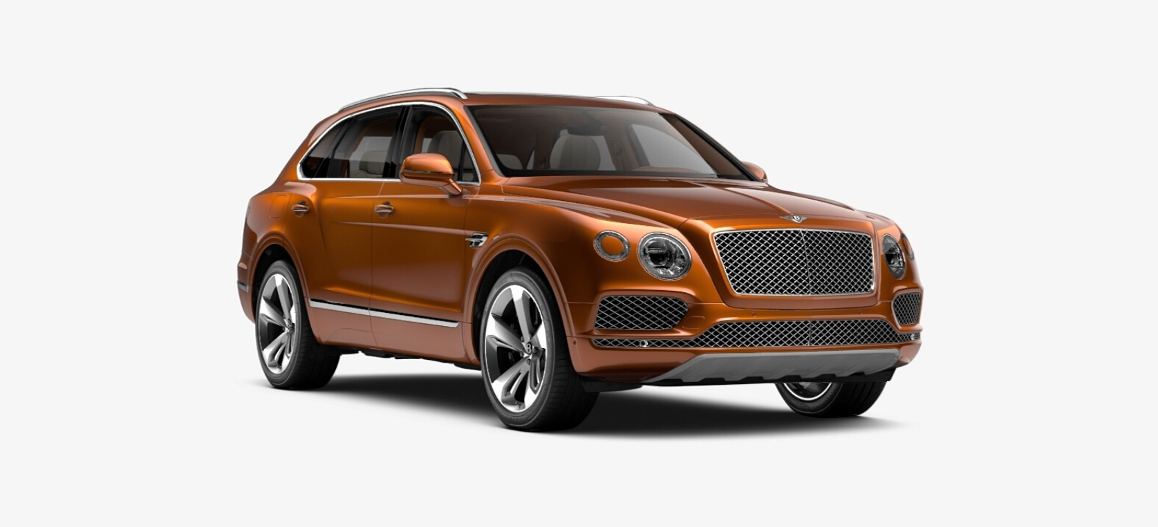 New 2018 Bentley Bentayga Onyx For Sale In Greenwich, CT 1664_main