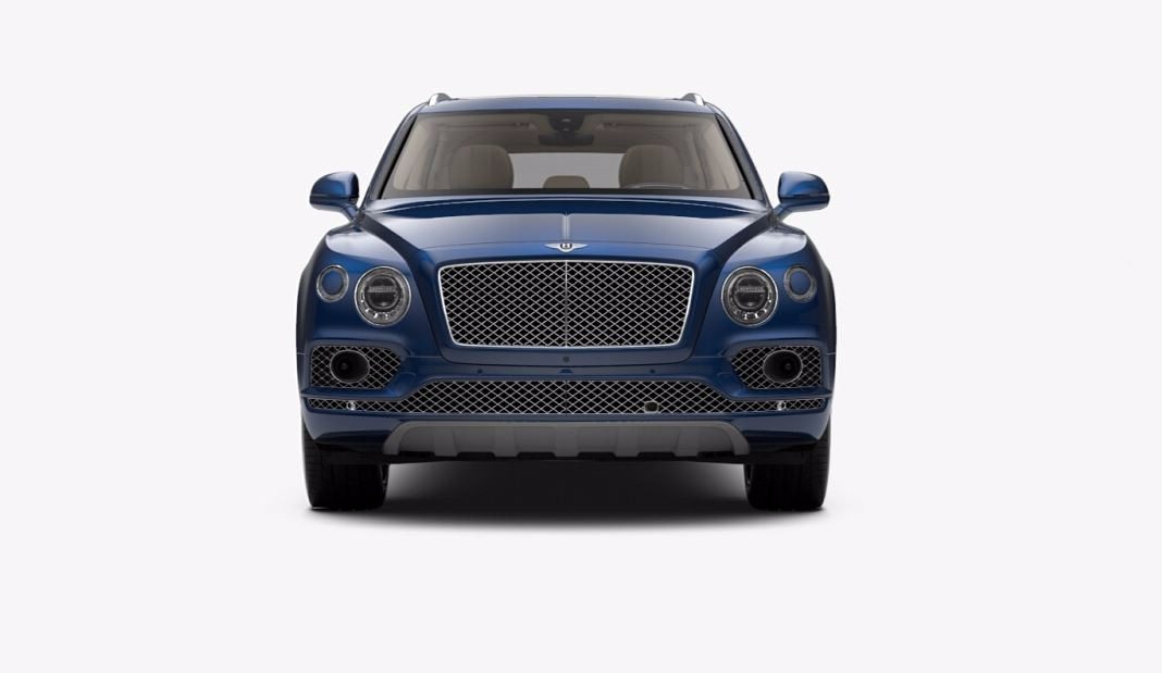 New 2018 Bentley Bentayga Signature For Sale In Greenwich, CT 1670_p5